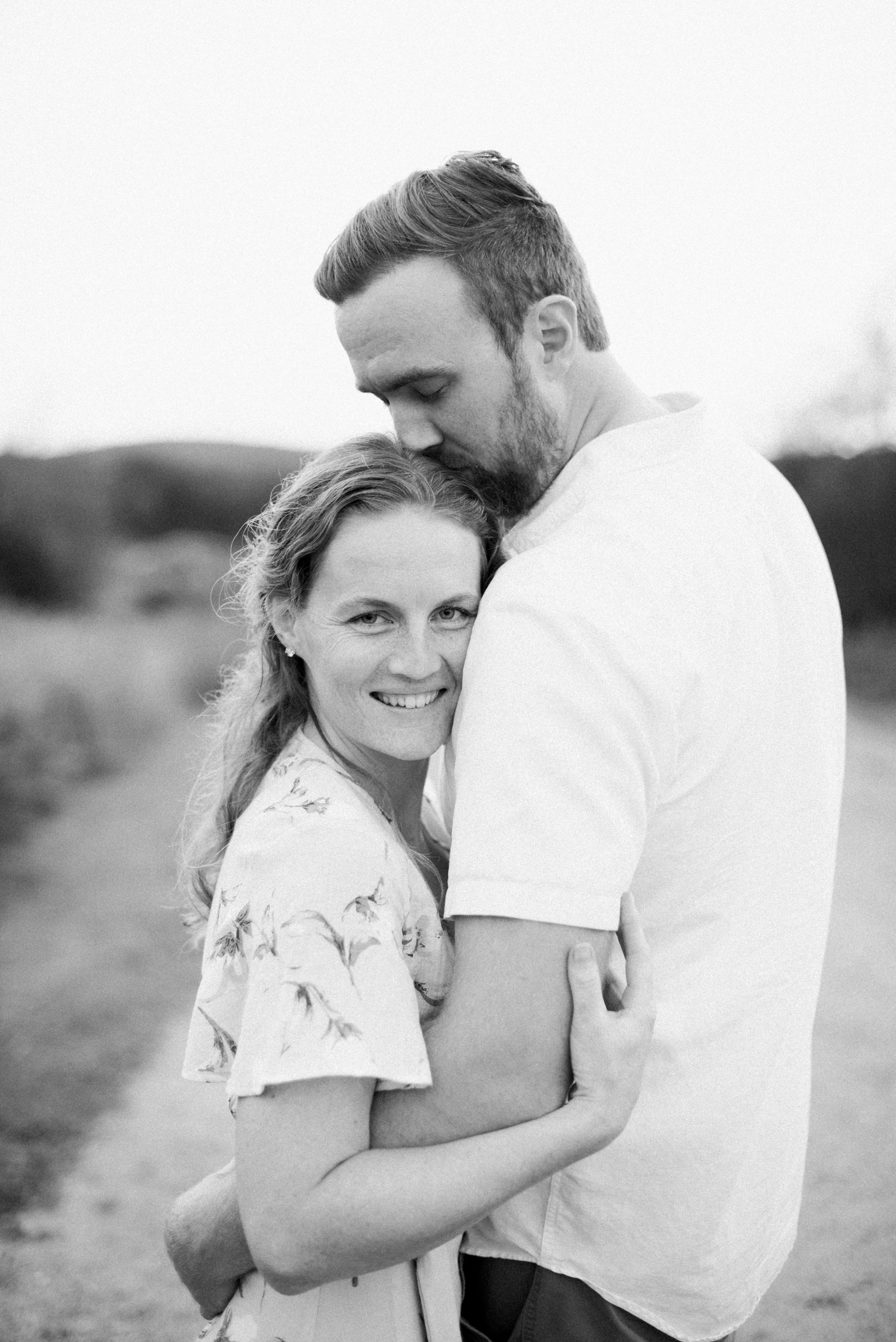 Berkshire County Engagement Photographer