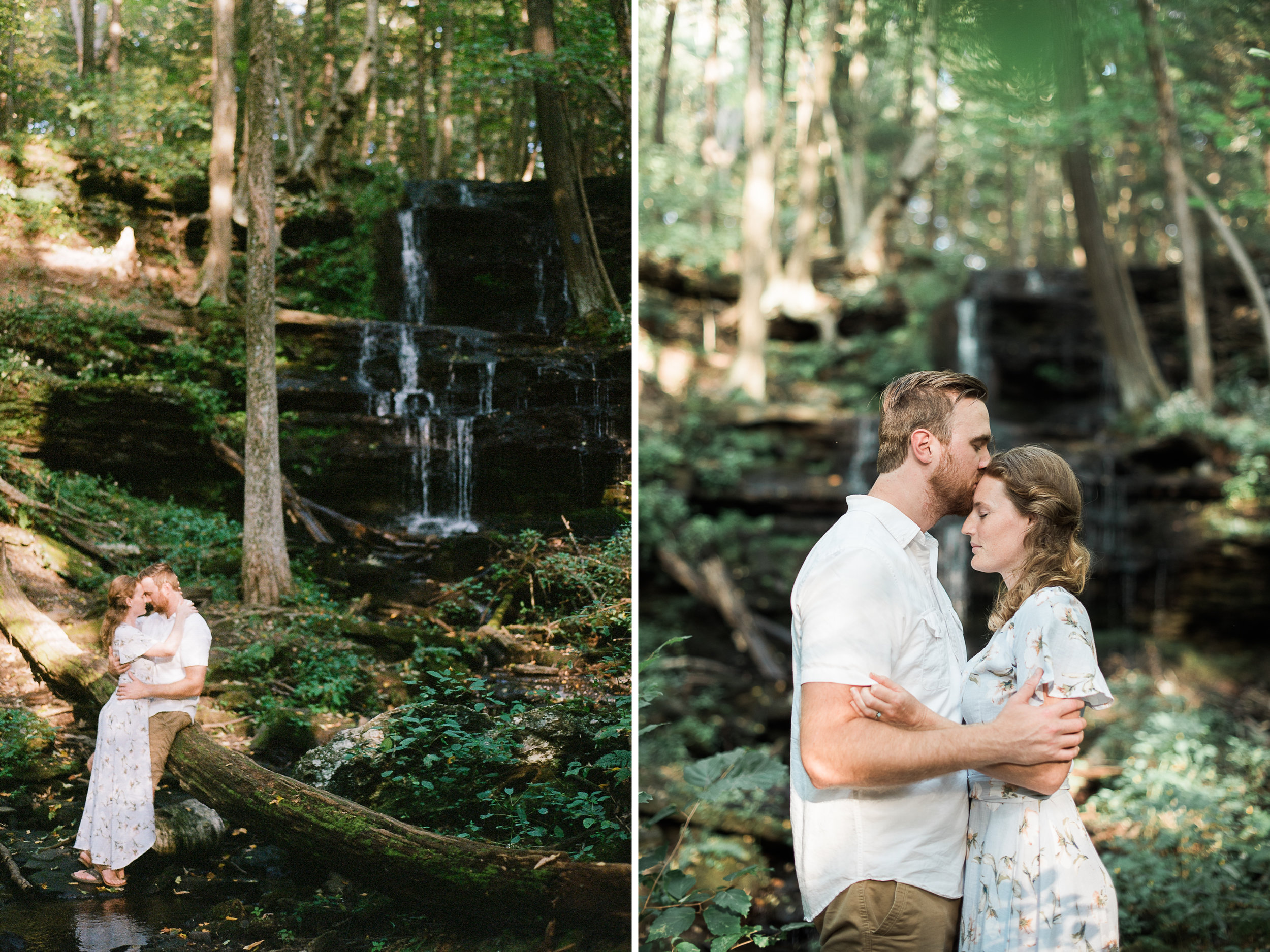 Berkshire county wedding photographers
