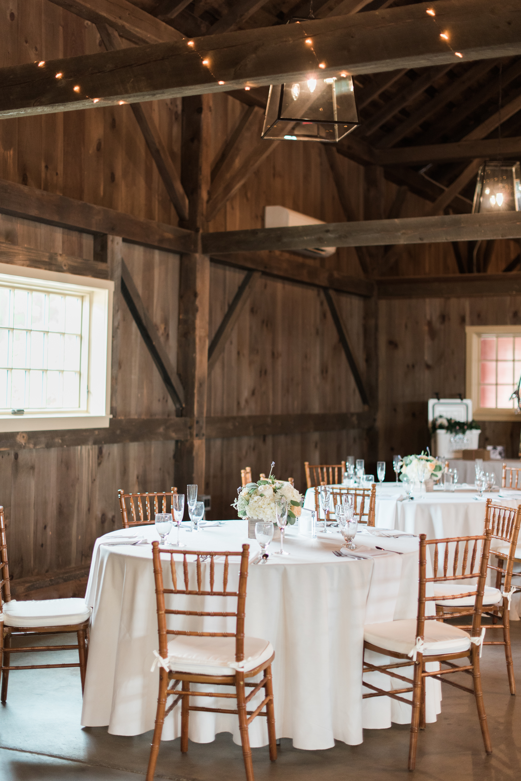 Rustic wedding in Western MA