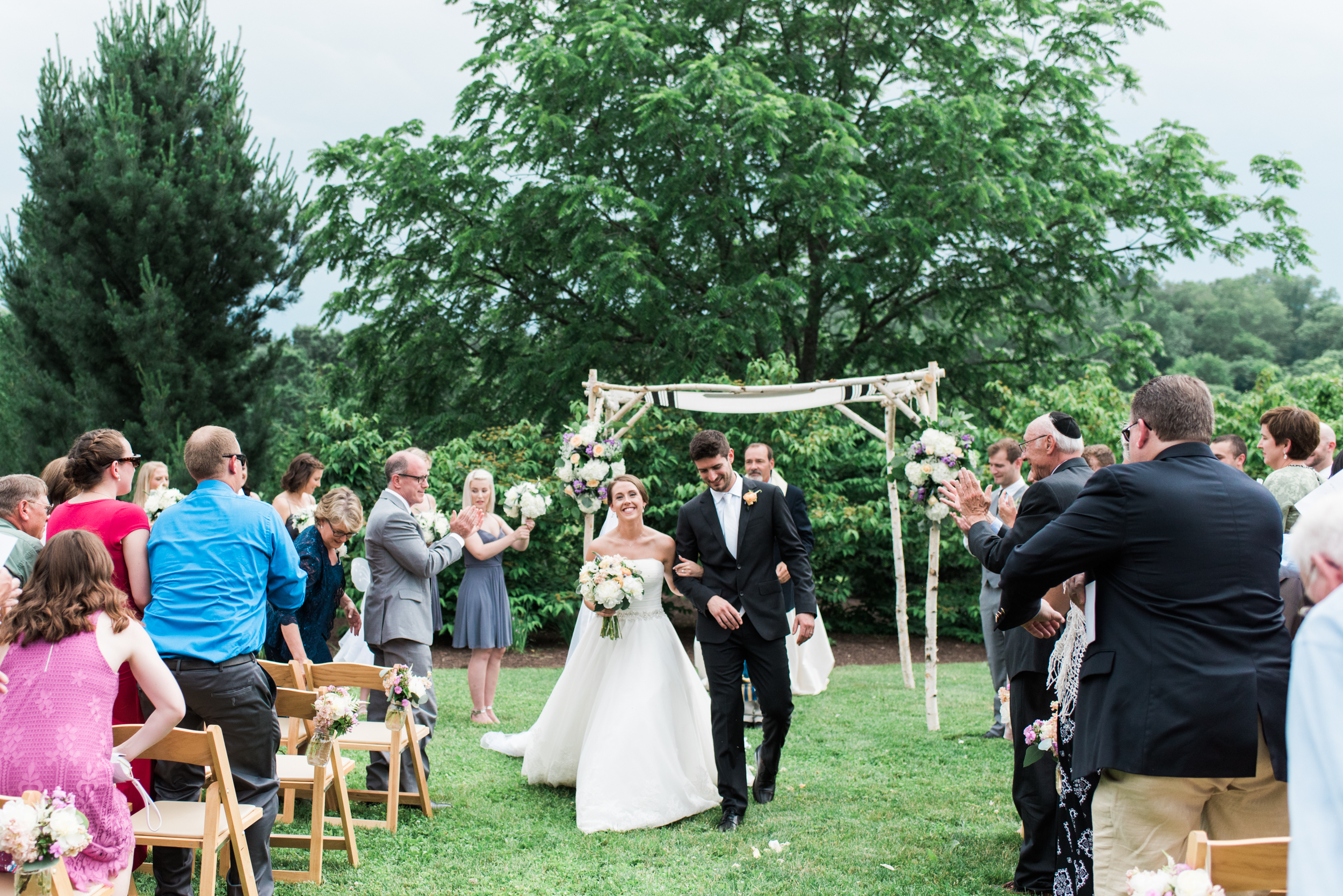 Farm Wedding Venues in MA