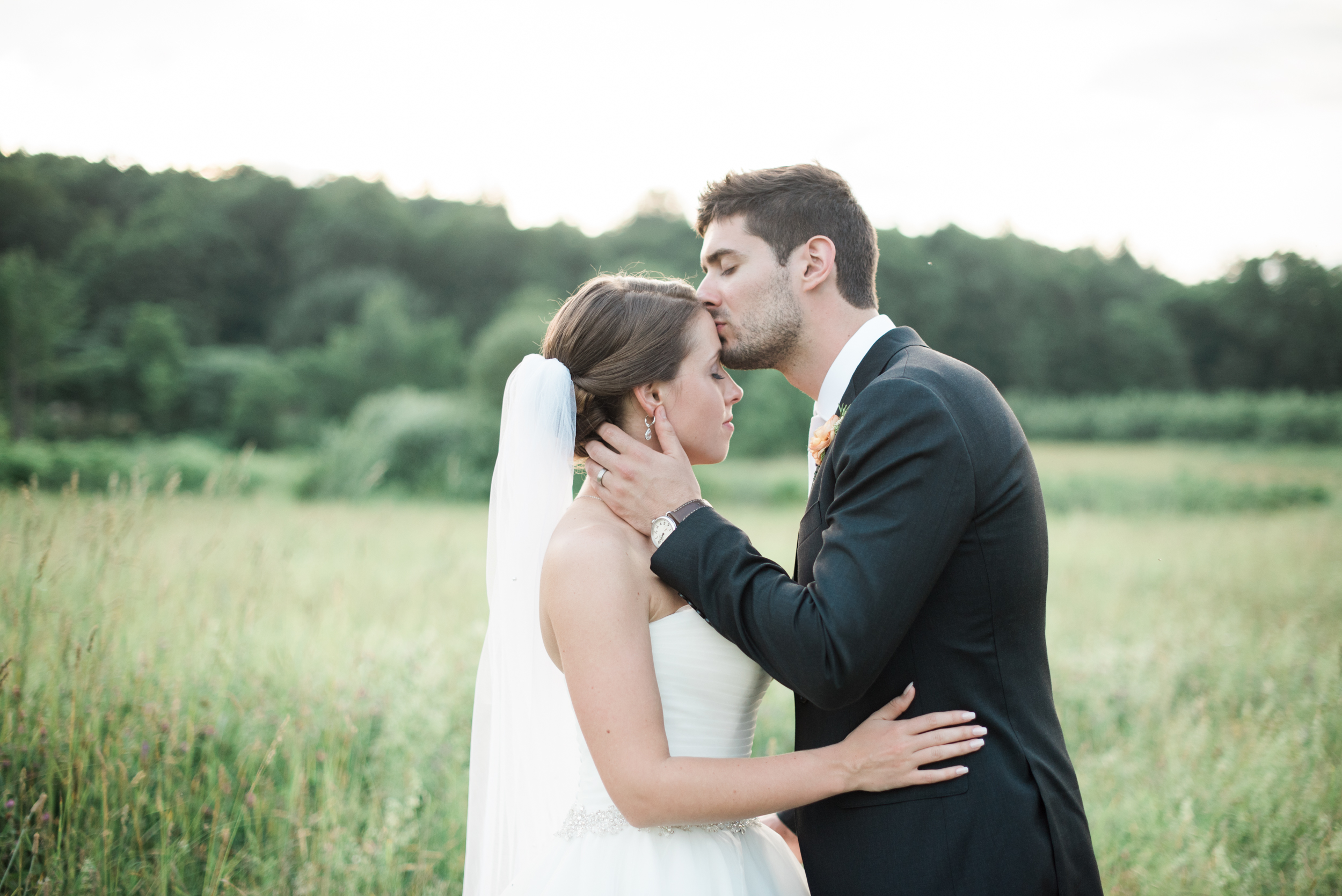 Northampton Mass Wedding Photographers