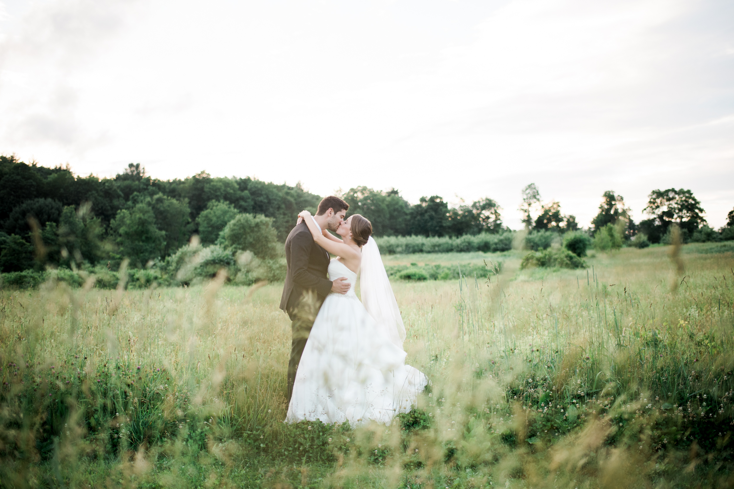 Top wedding photographers in the berkshires