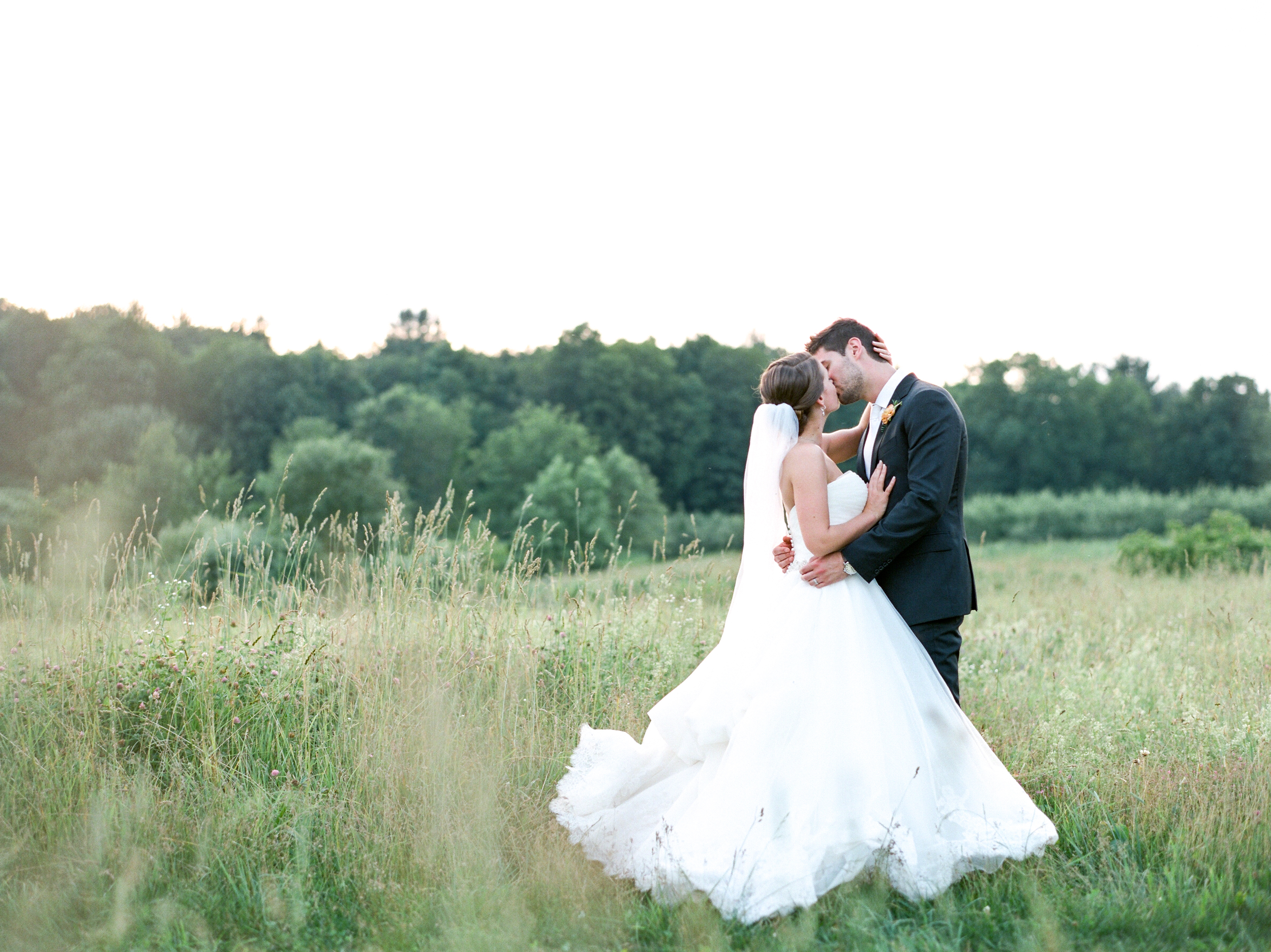 Top Wedding Photographers in Massachusetts