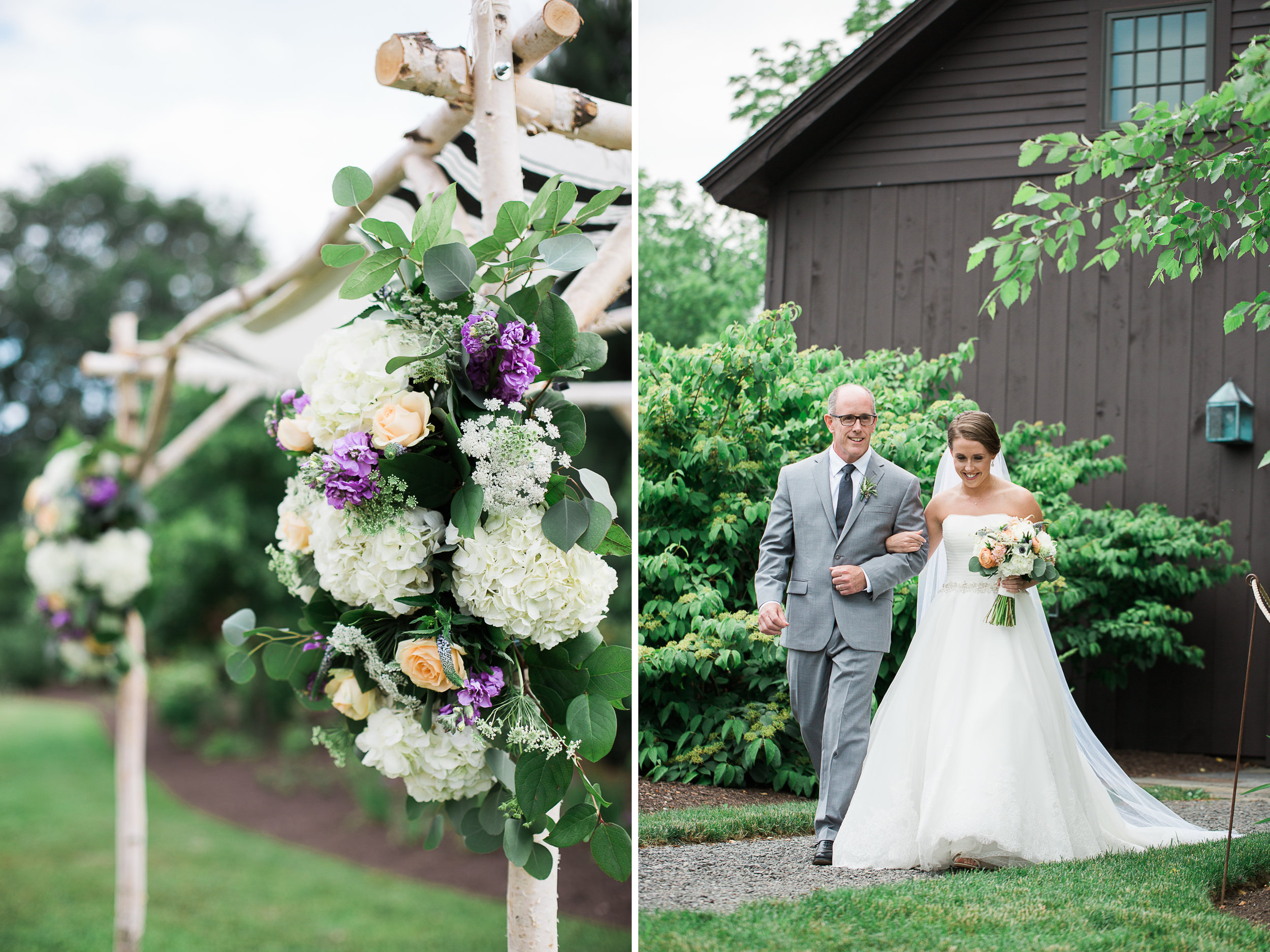 Boston Area Barn Wedding Venues