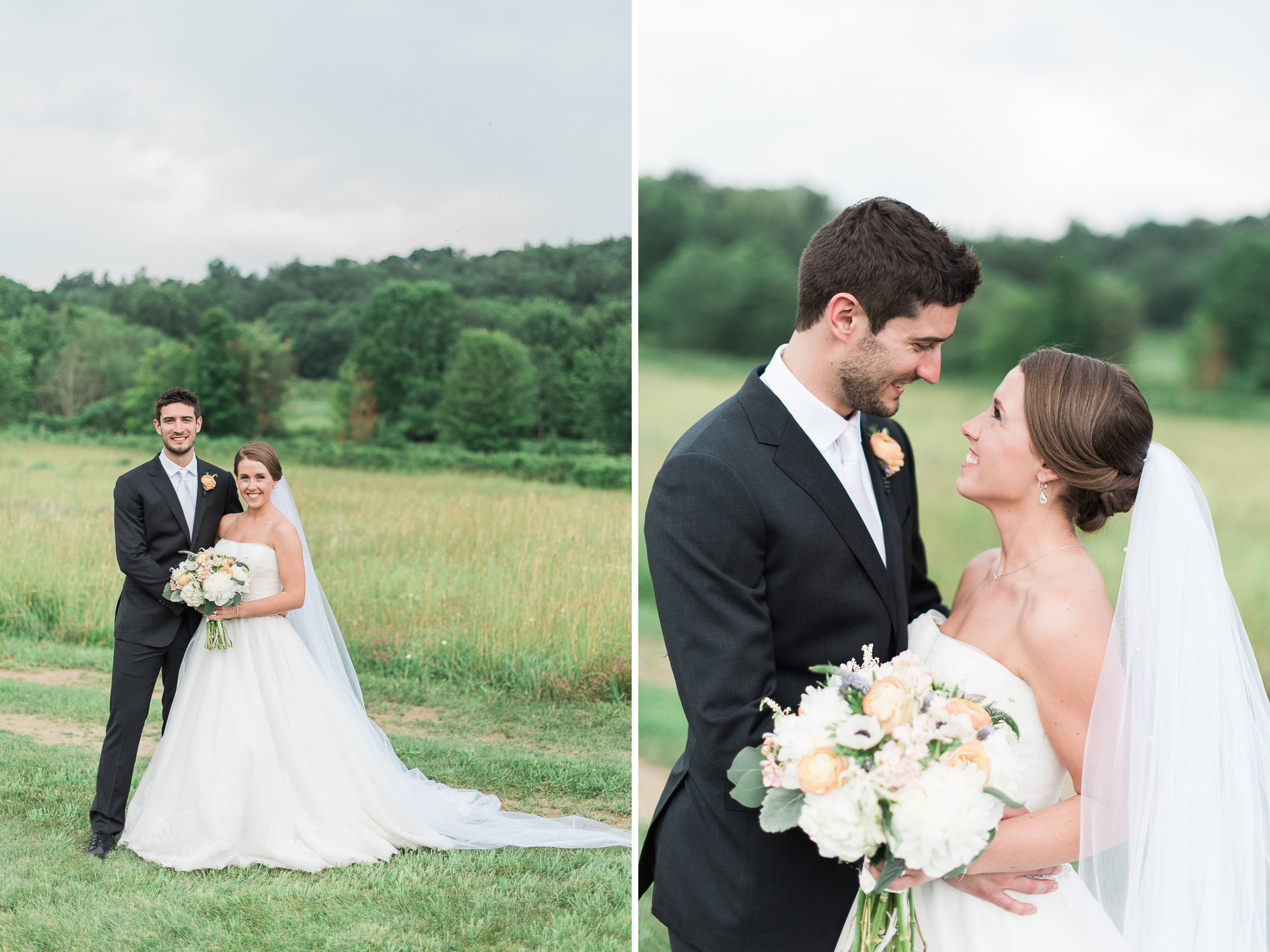 Fine Art Wedding Photographers in Western MA