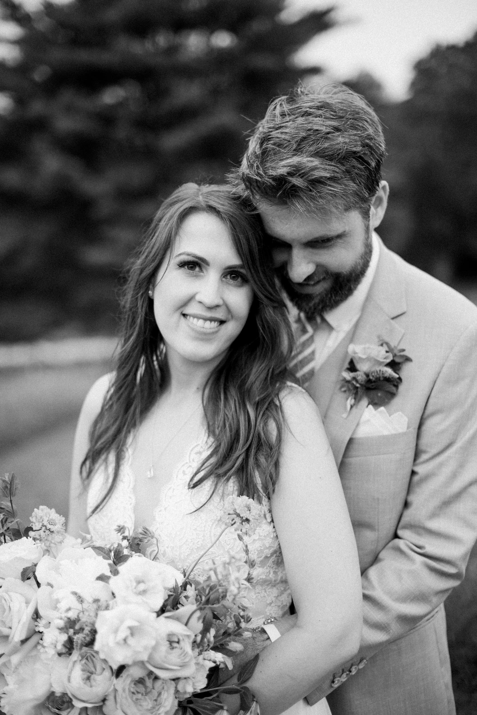 Wedding Photographers near Portland ME