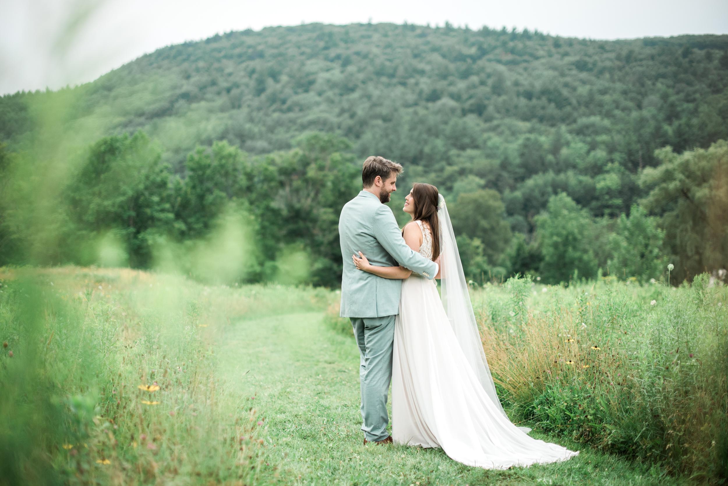Northampton Area Wedding Photography