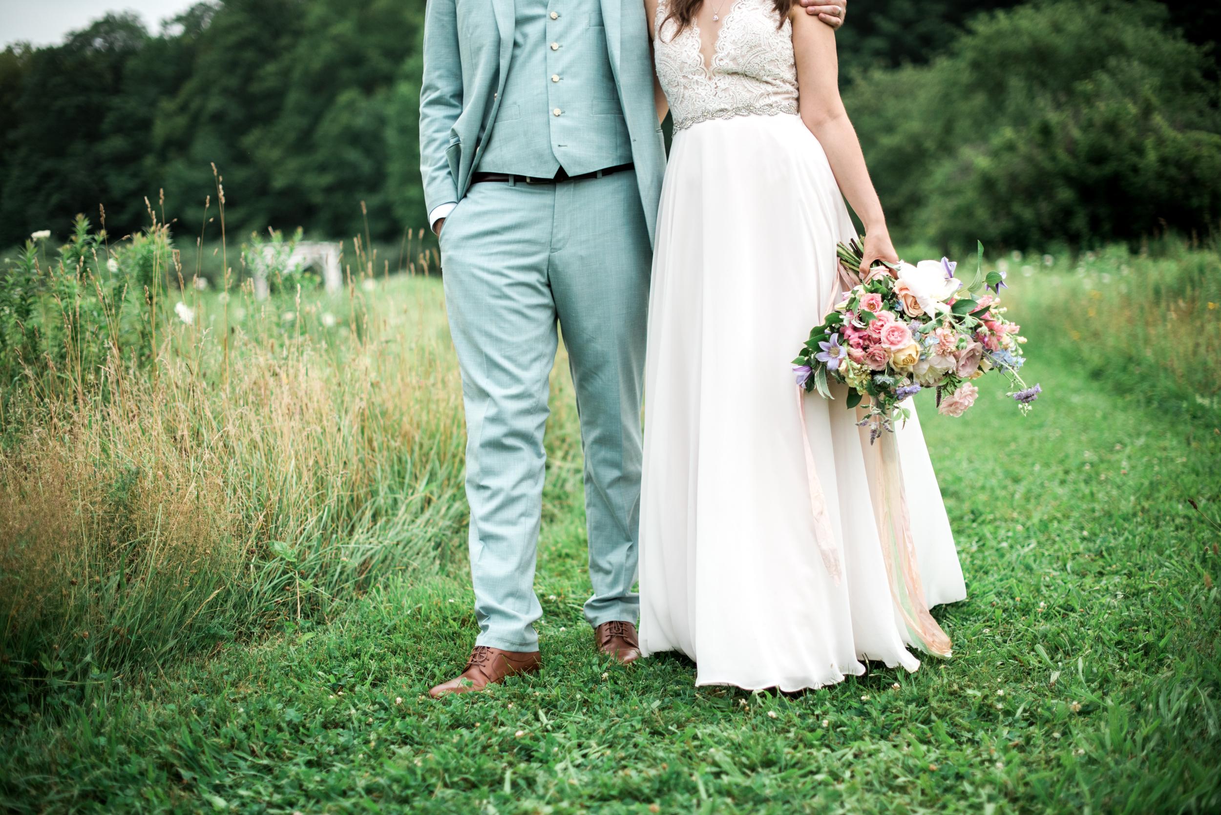 Fine art wedding photographers in Boston
