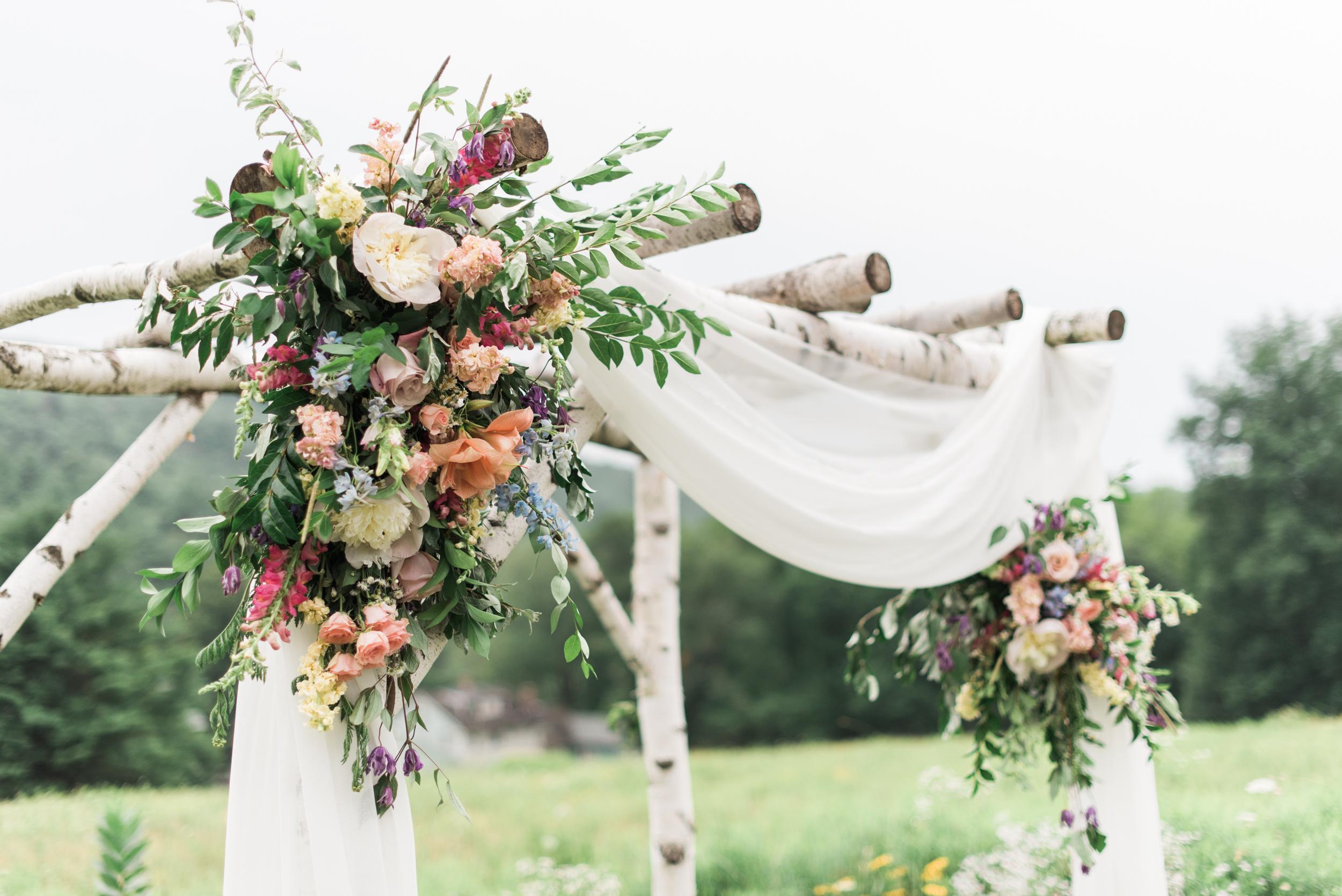Wedding Photographers in Vermont