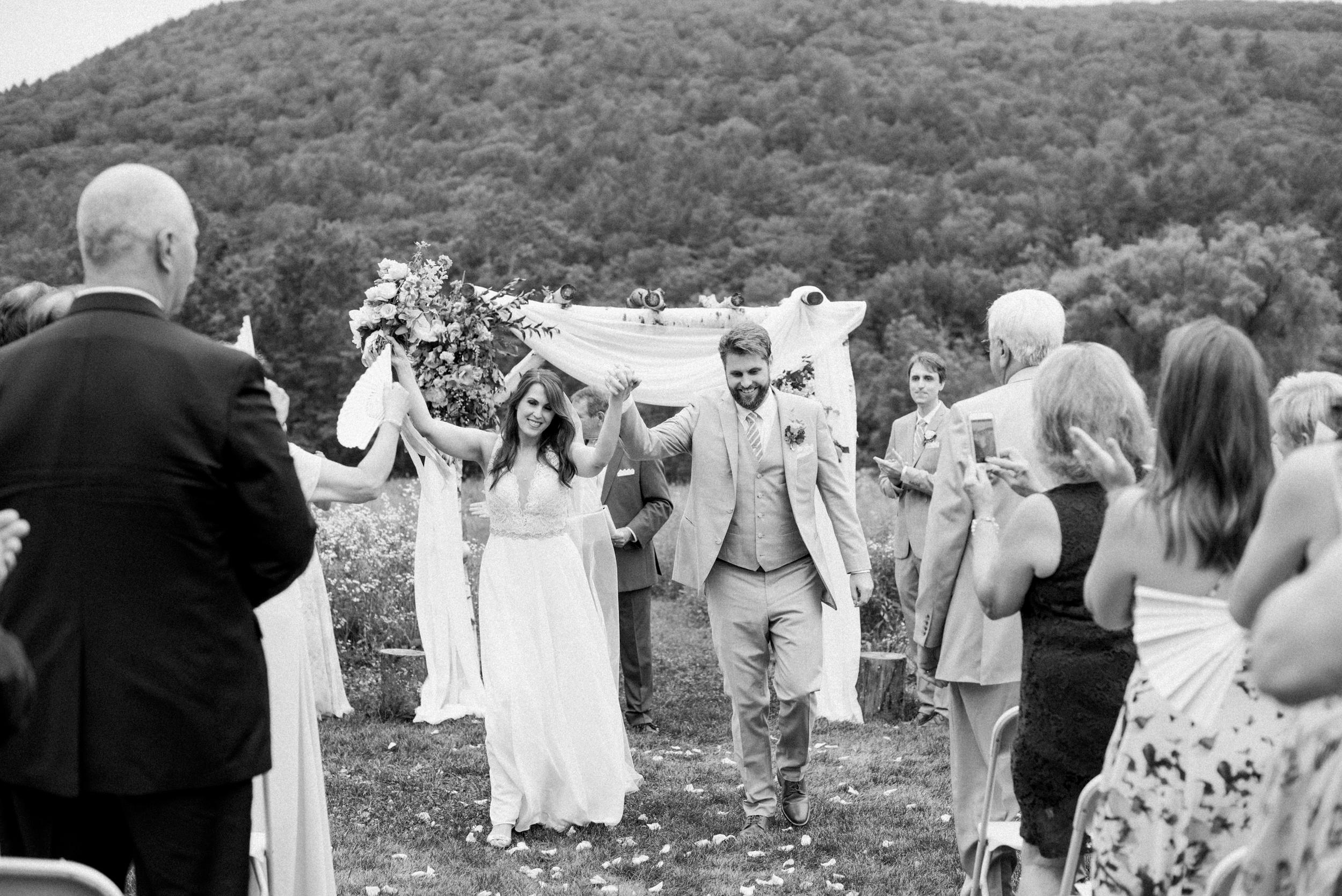 New Hampshire Wedding Photogarphers