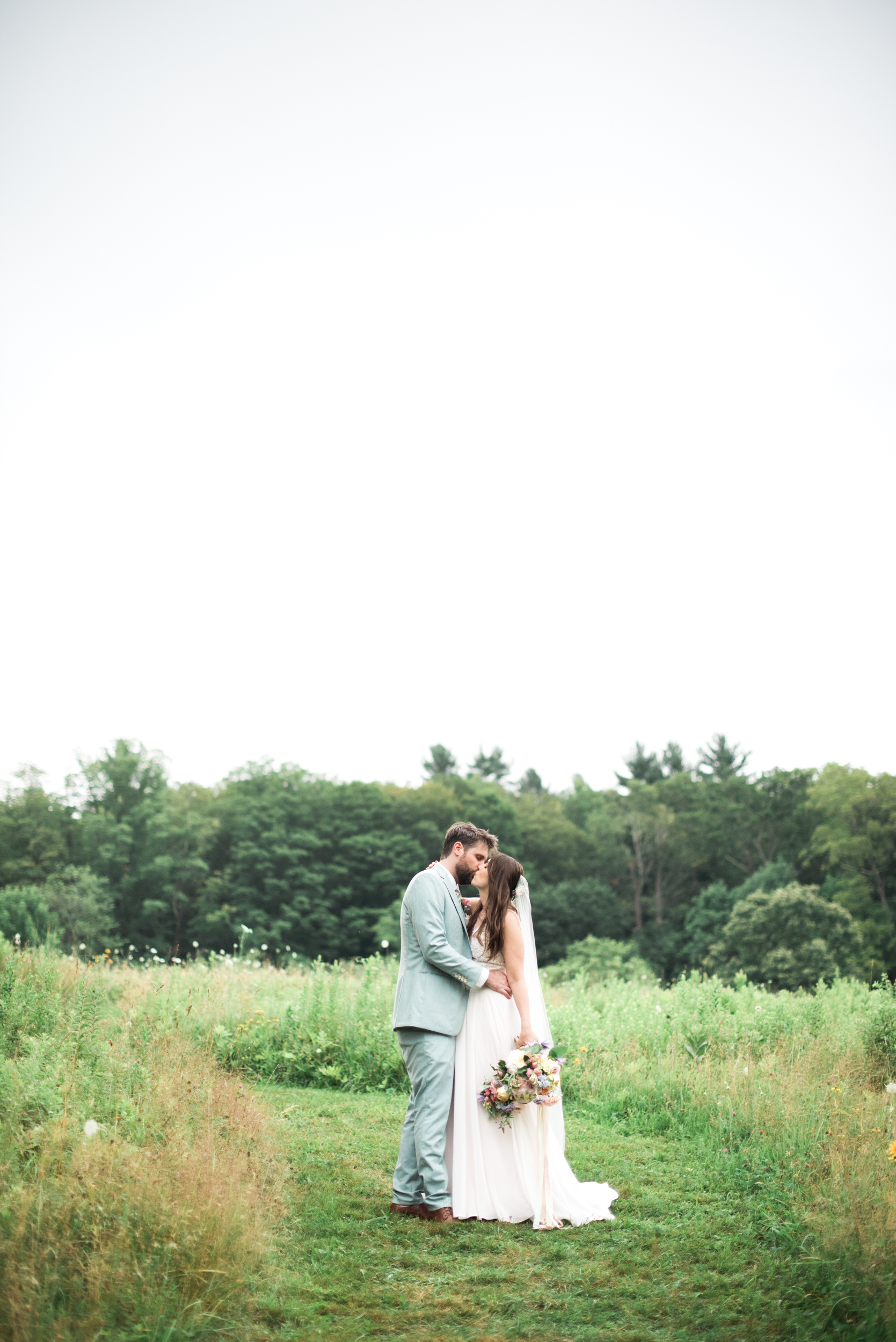 Berkshire Area Wedding Photographer