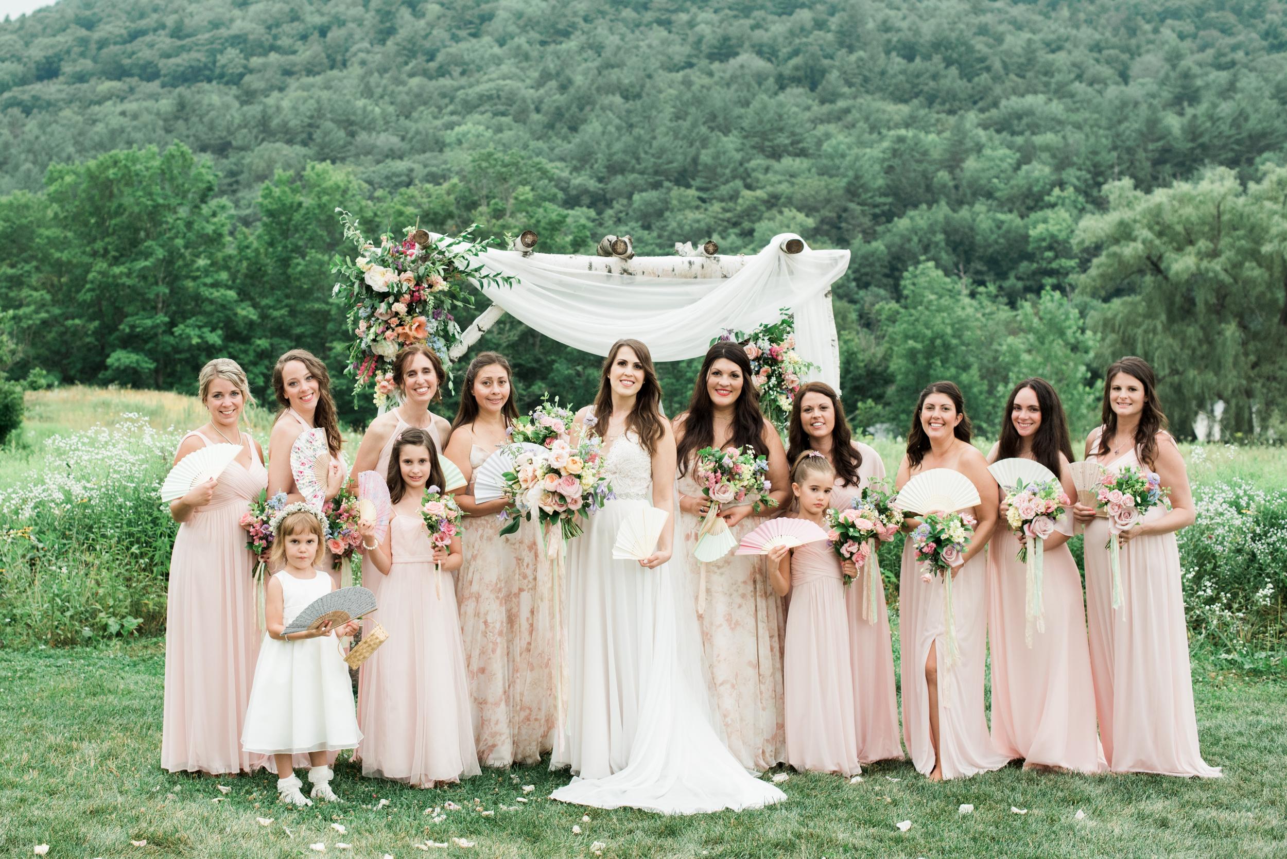 Burlington VT Wedding Photography