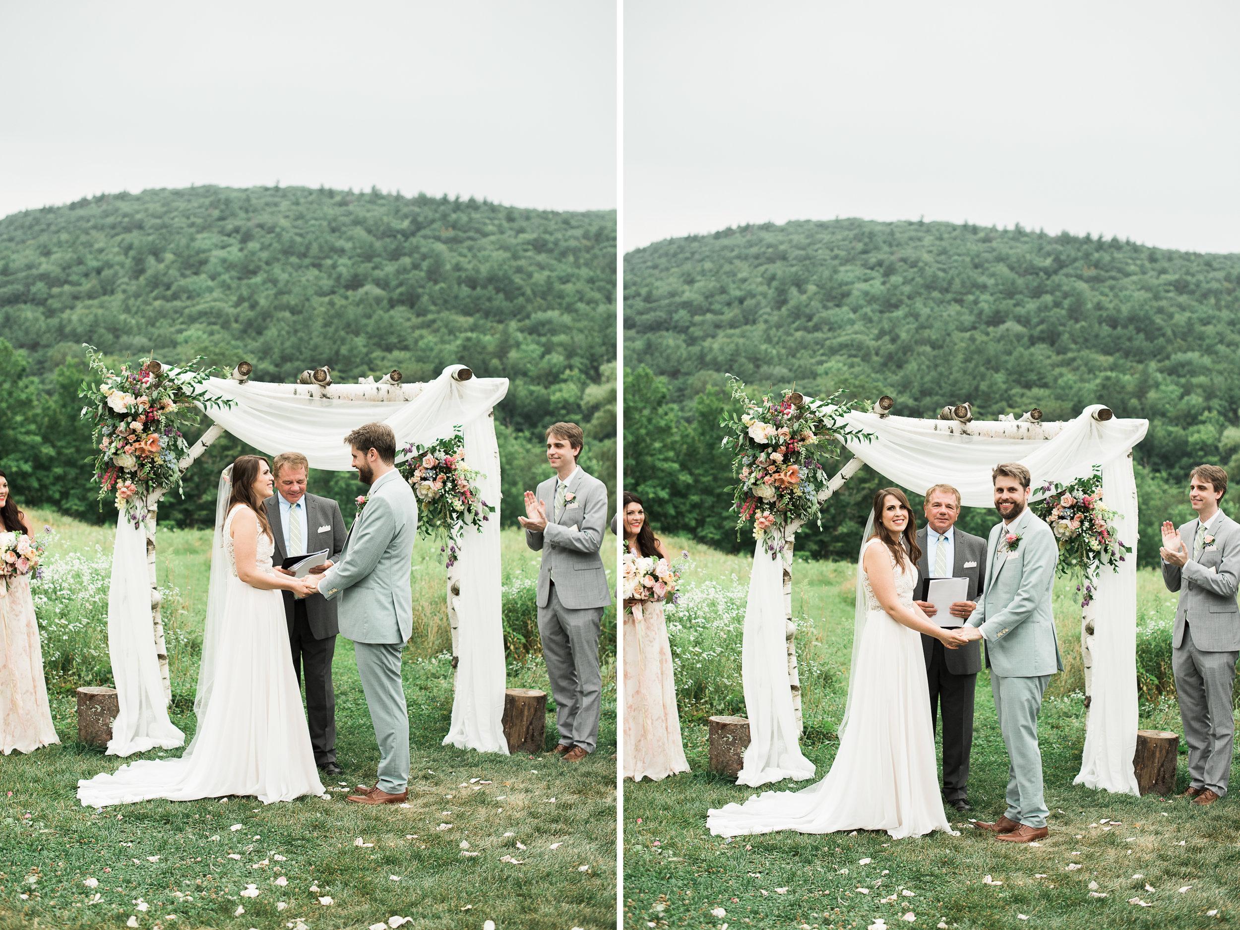 Fine art wedding photography