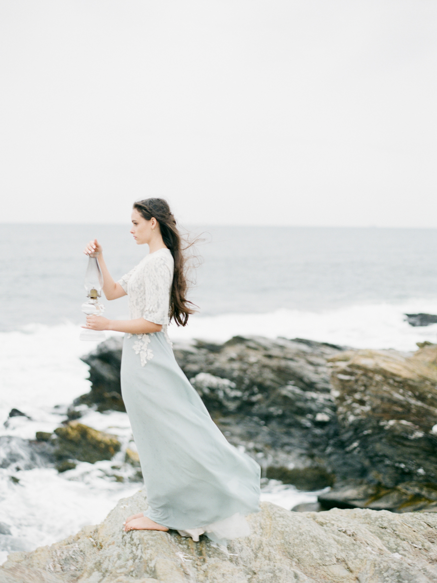 Rhode Island Elopement Photographer
