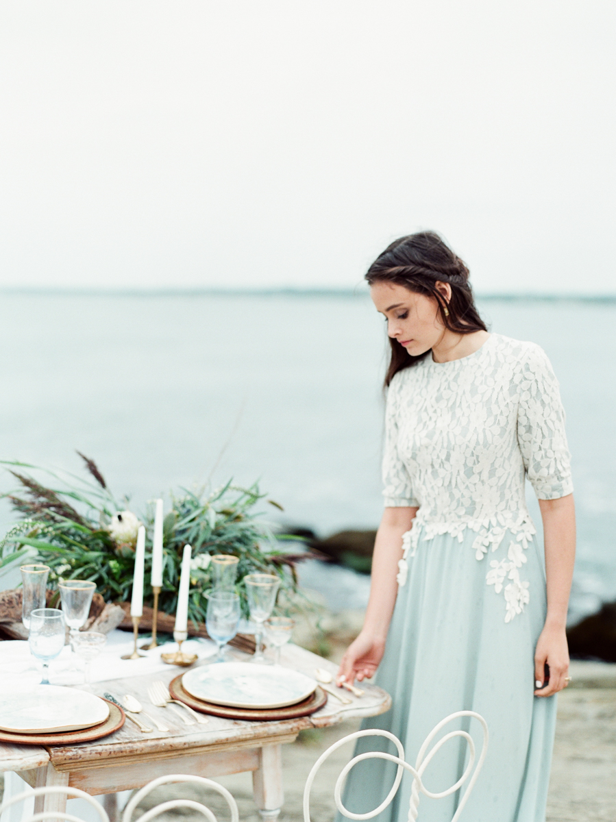 Cape Cod Elopement Photographer
