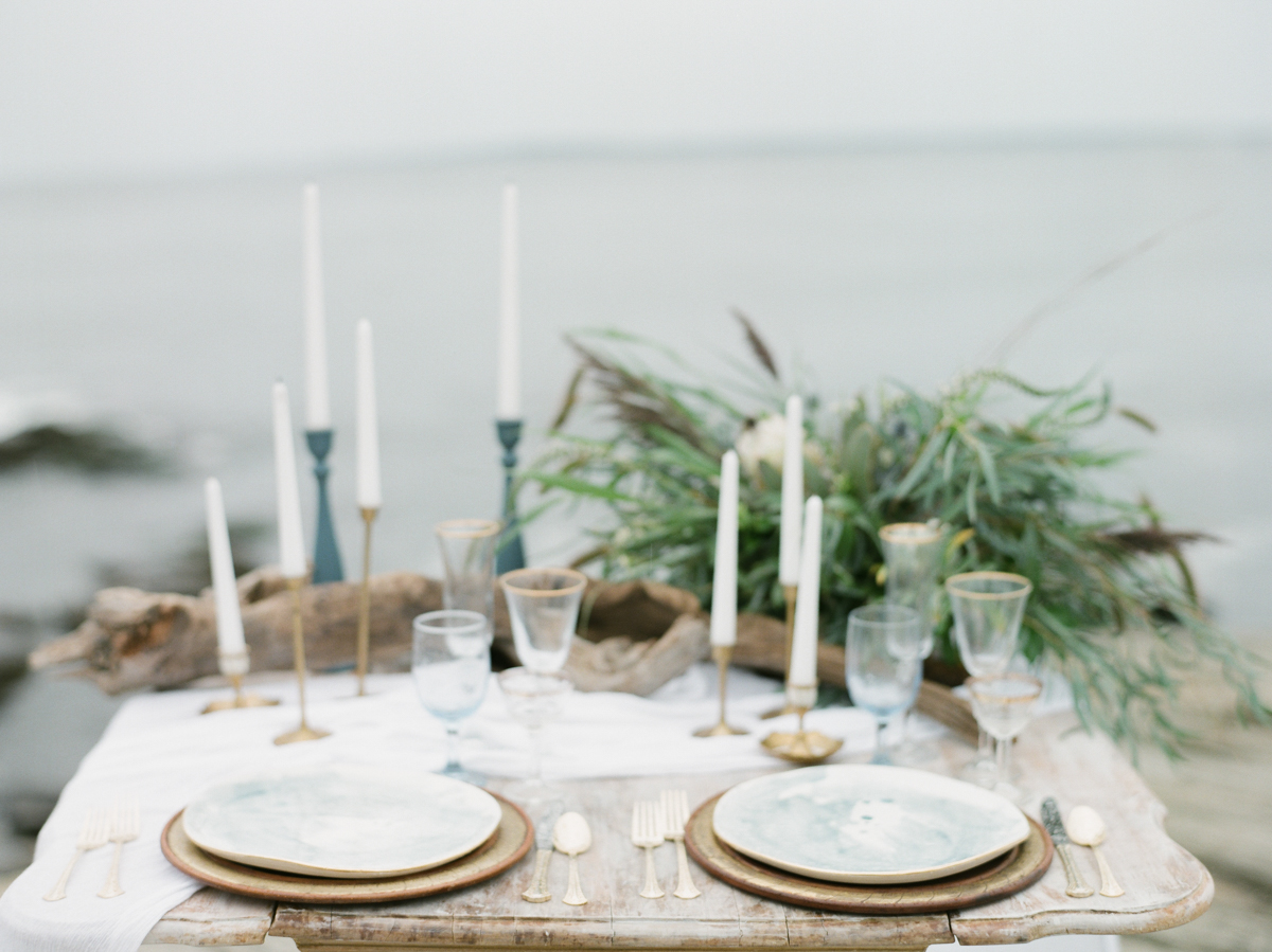 Connecticut Shoreline Weddings