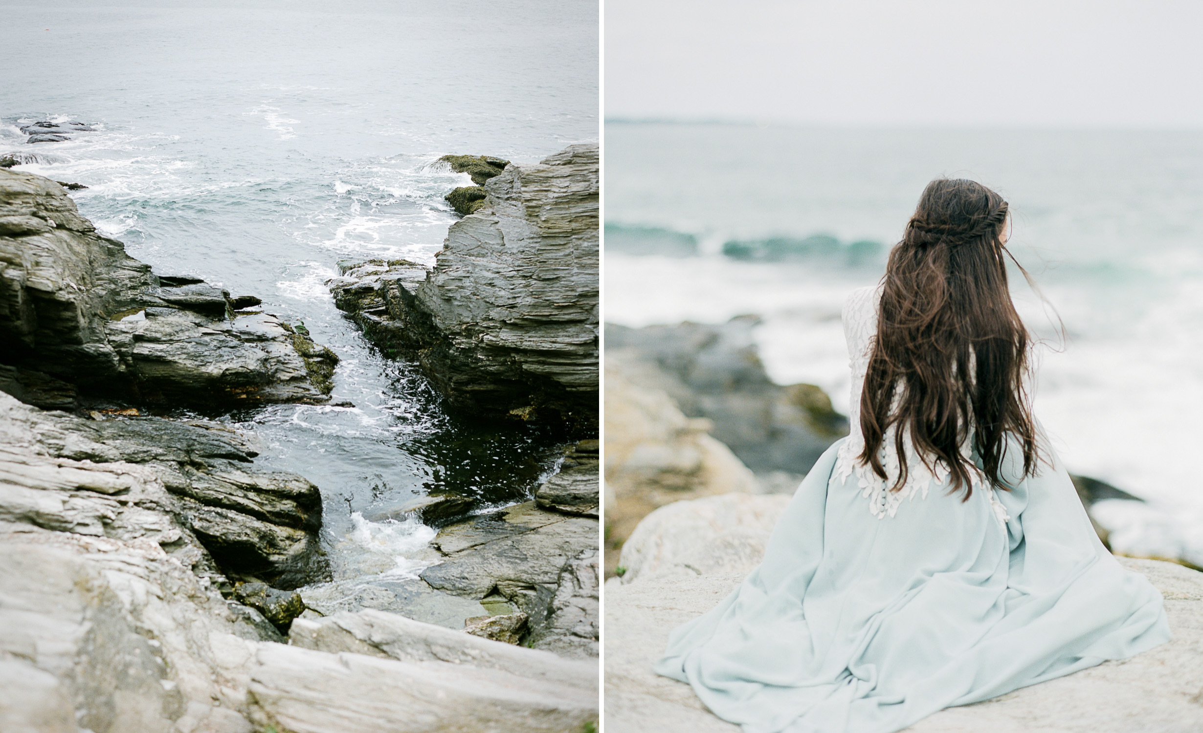 Light and Airy Wedding Photographer in Western Mass