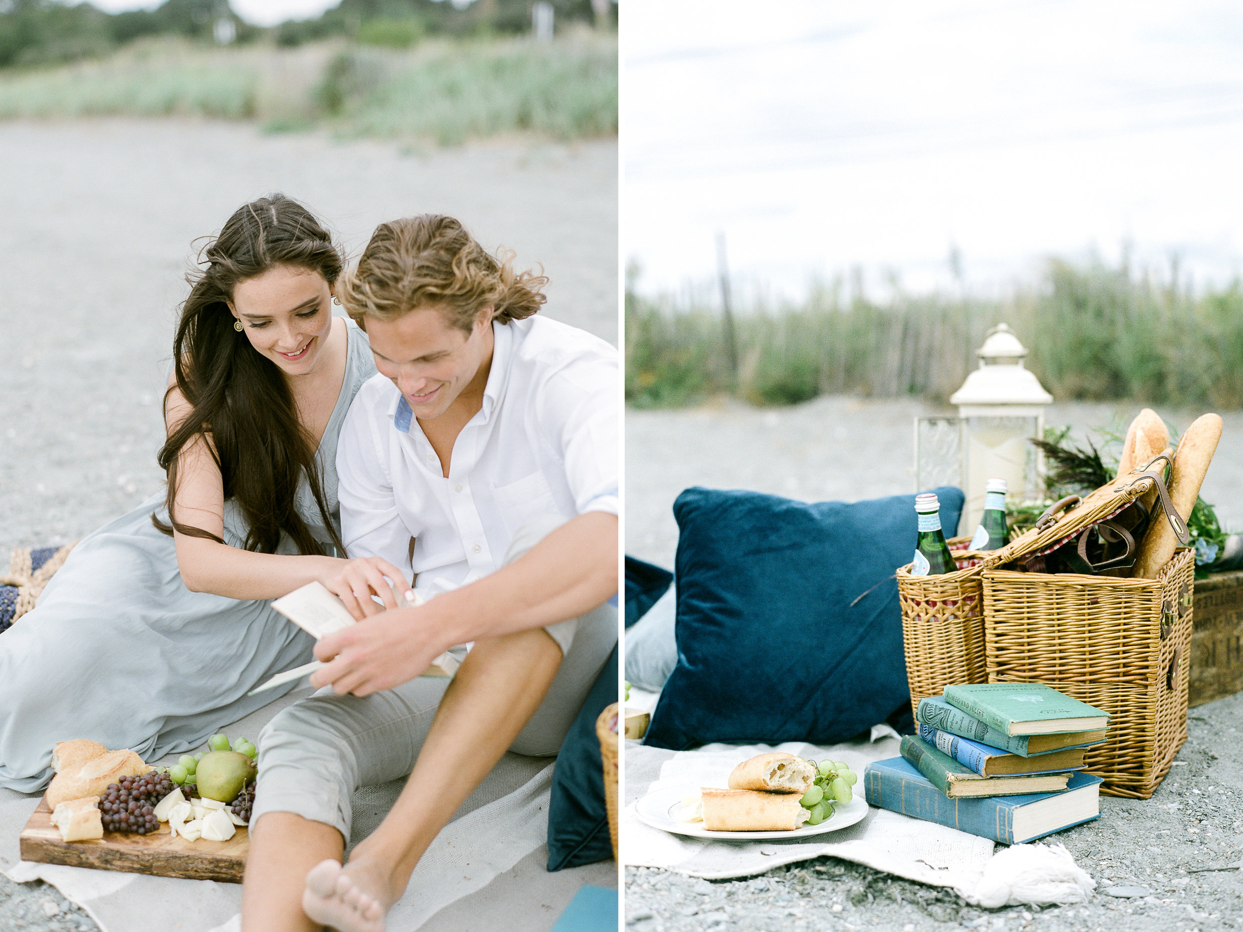 Chatham MA Engagement Session