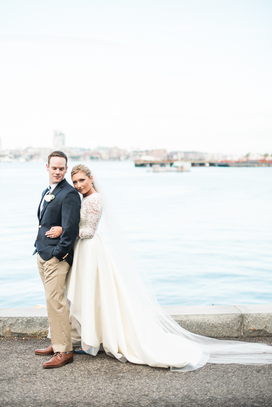 New England Wedding Photographer