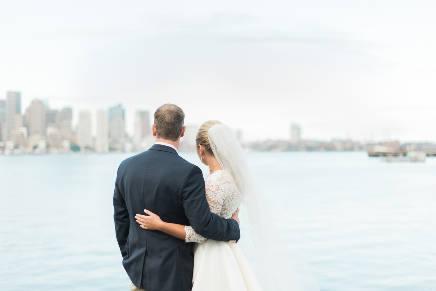 Fine Art Wedding Photographers in New England