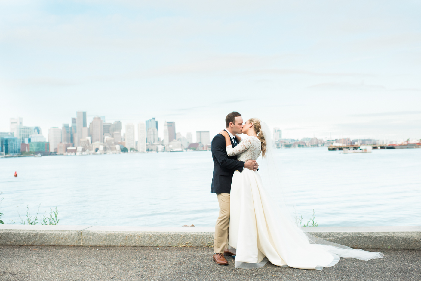 Wedding photographers in Lenox MA