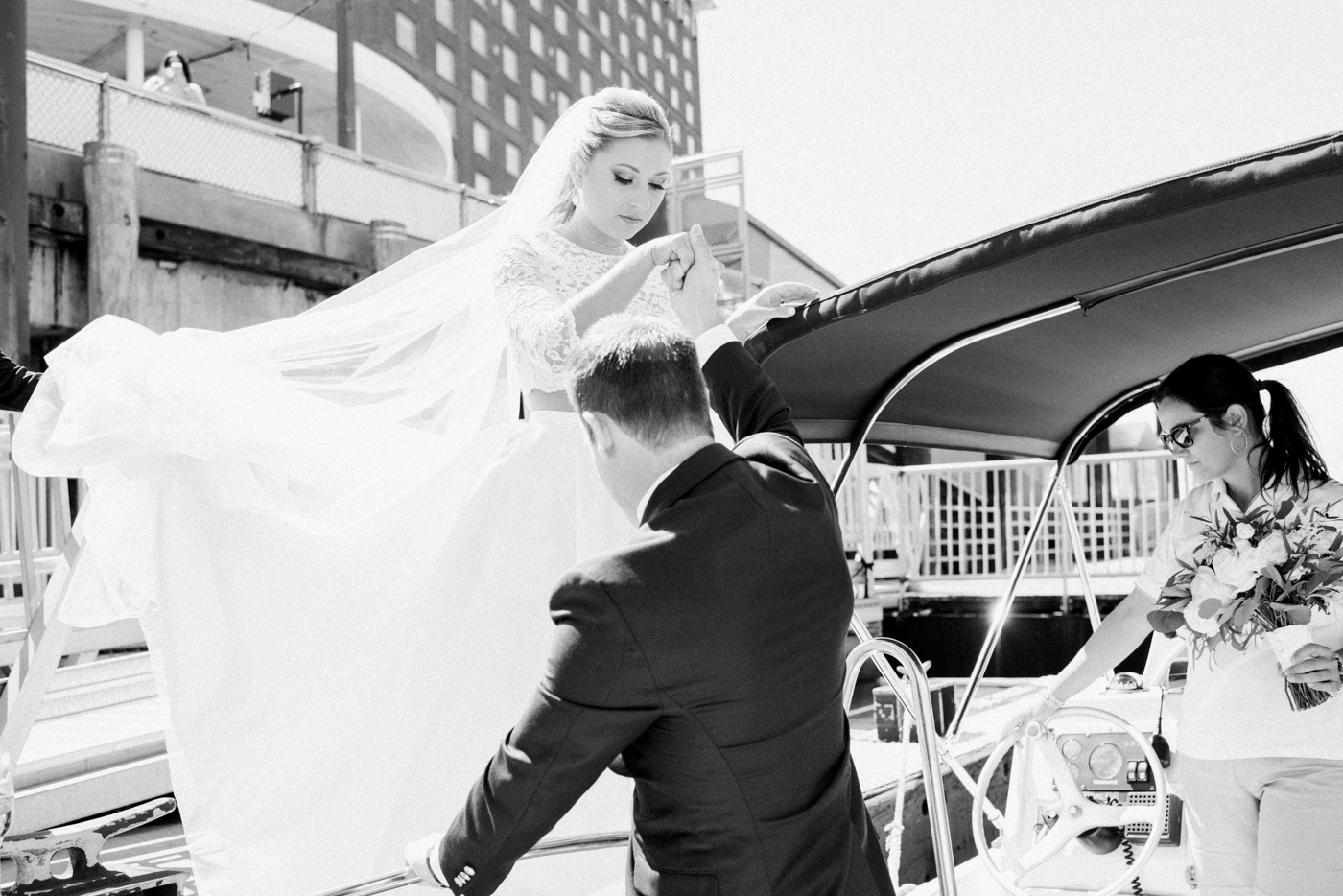 Hyatt Regency Wedding