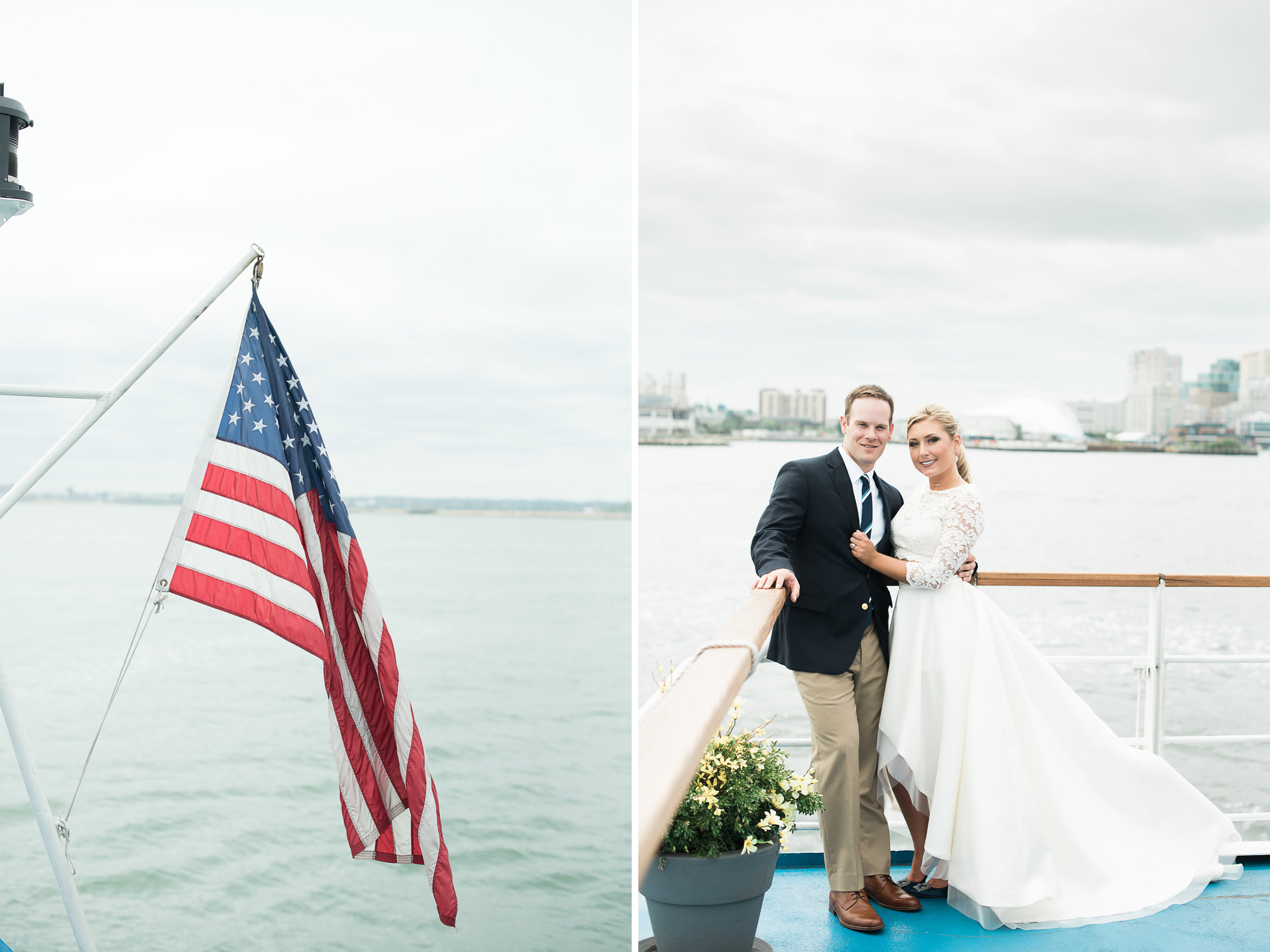 Top Wedding Photographers in Boston