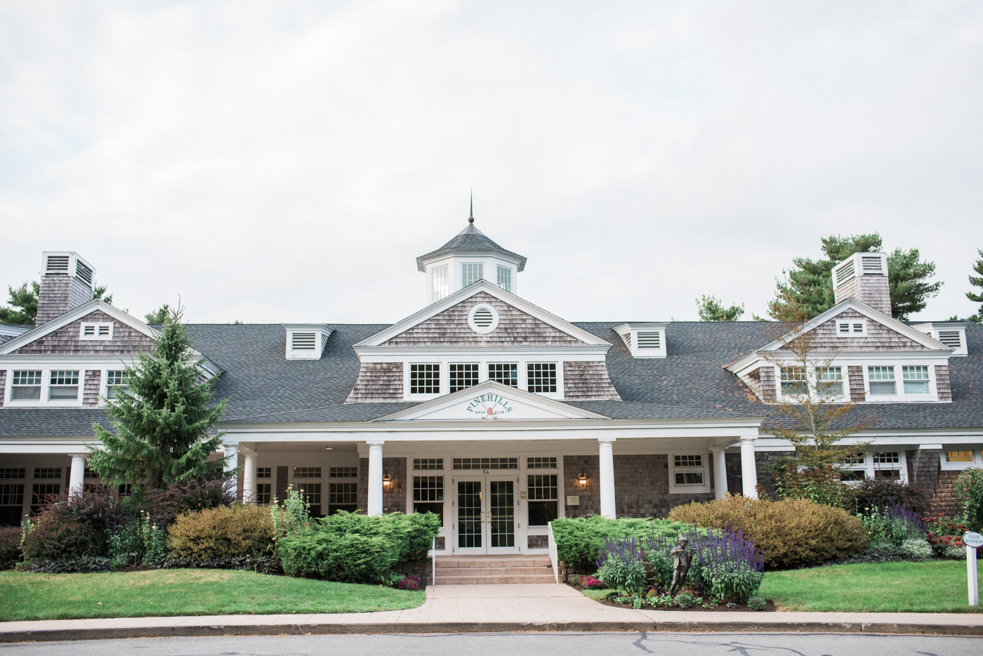 Pinehill Country Club Plymouth MA