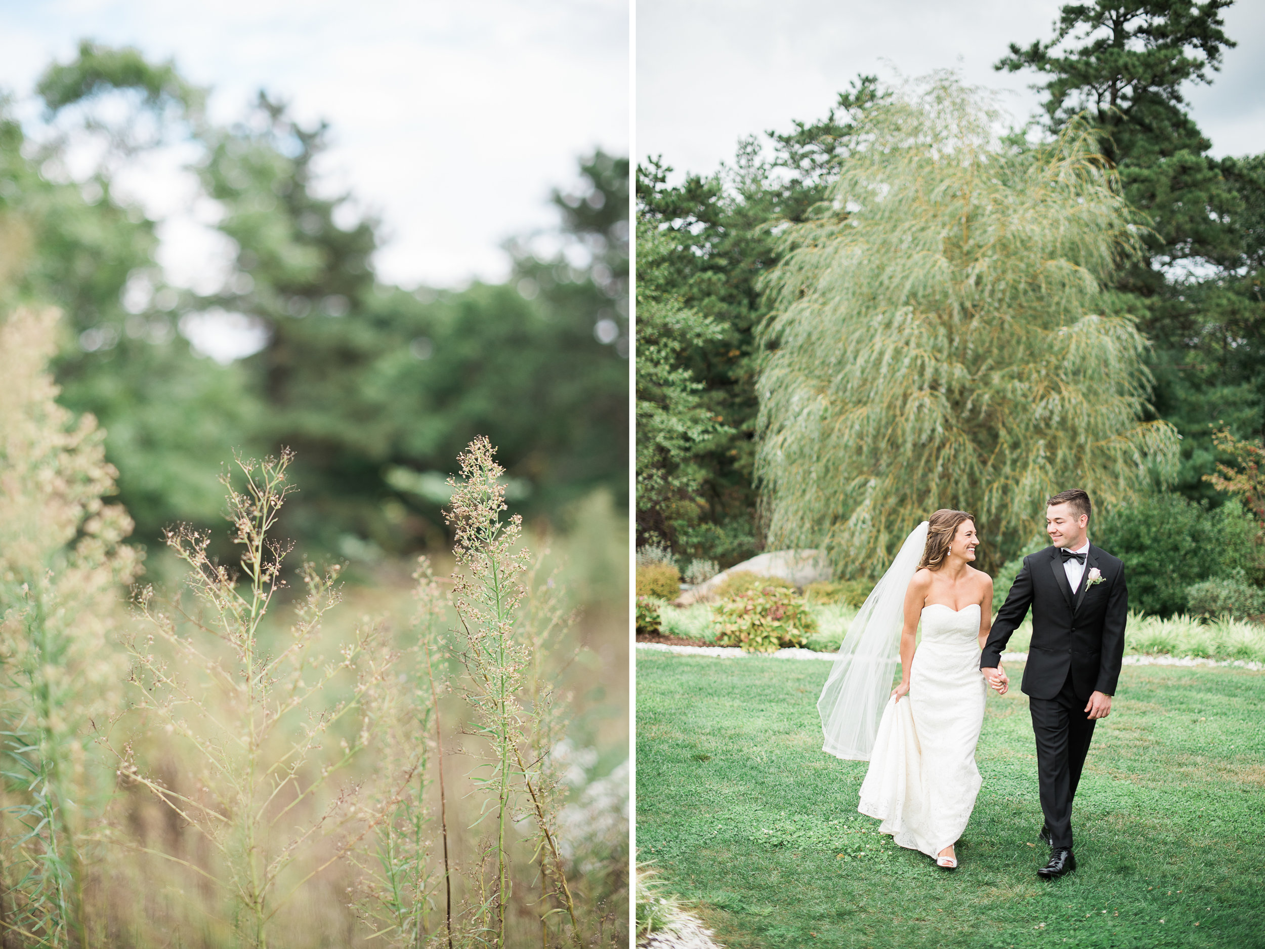 New England Elopement Photographer