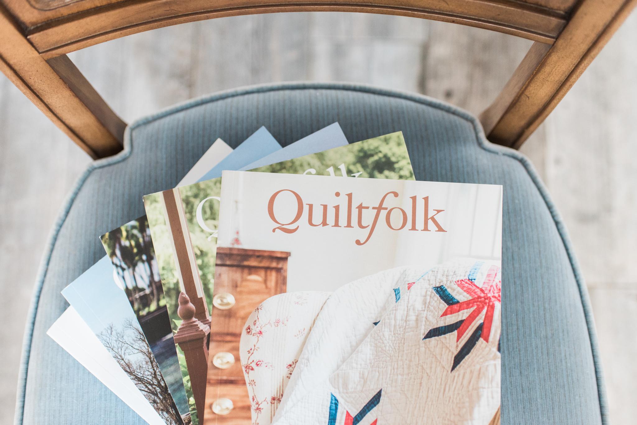 Quiltfolk Photographer