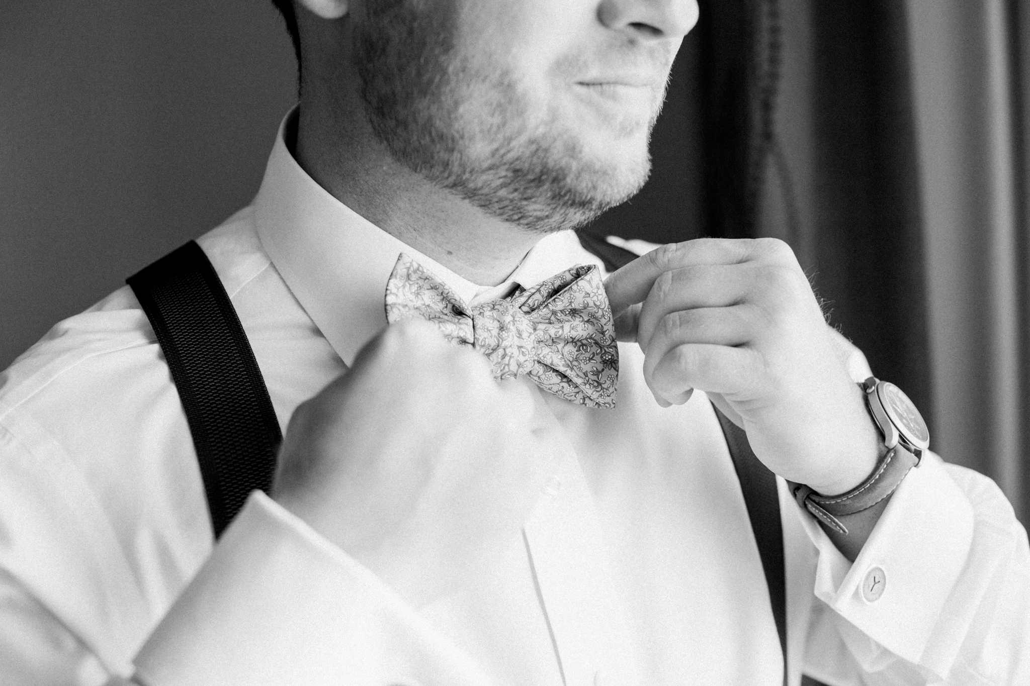 Northampton Weddings