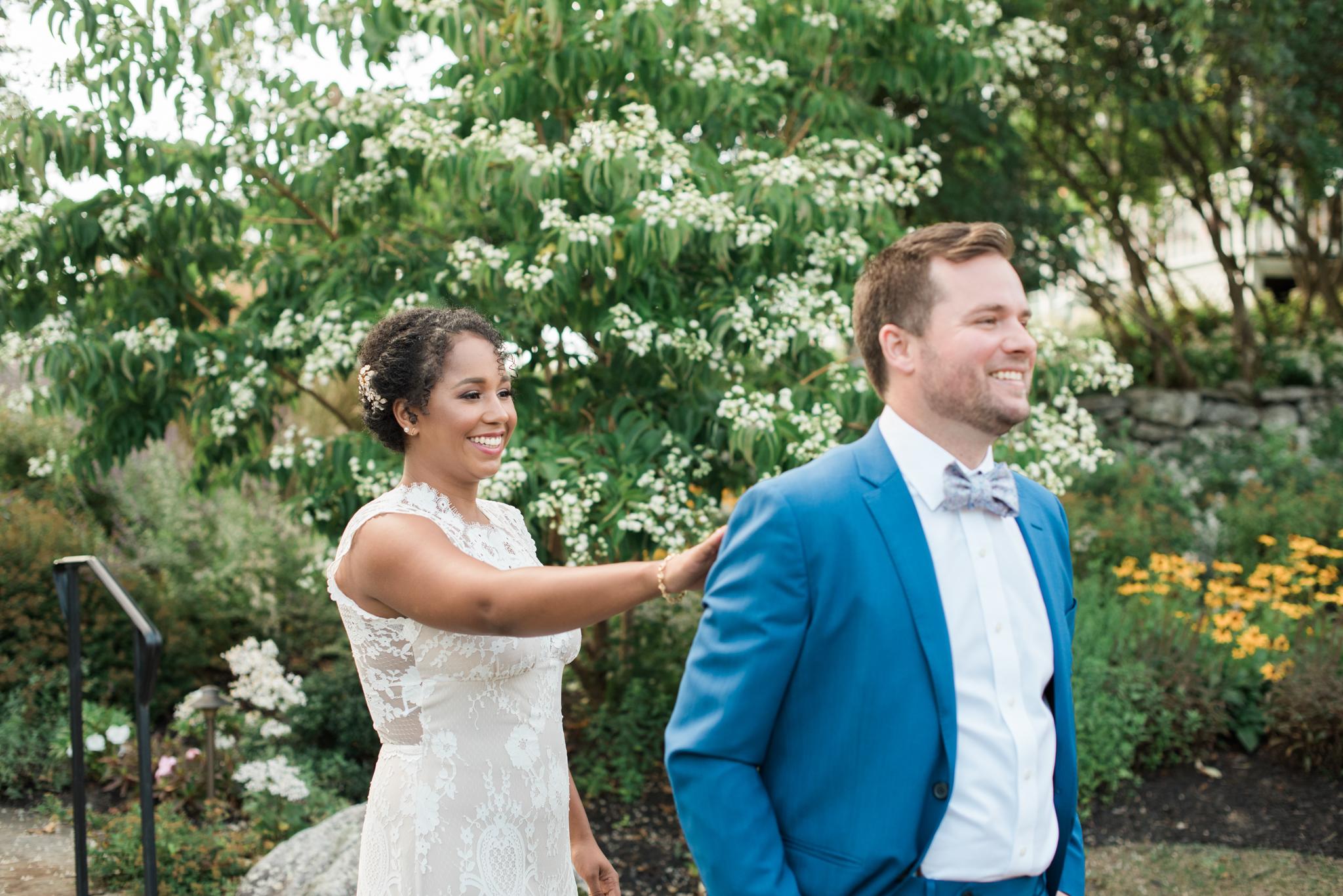 Wedding Photographer in Stockbridge MA