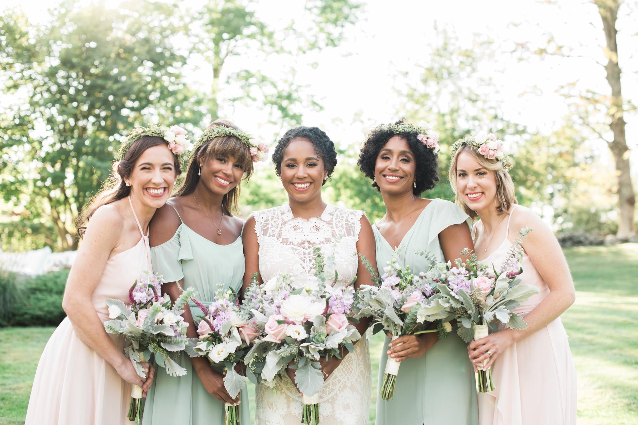 Cape Cod Area Wedding Photographer