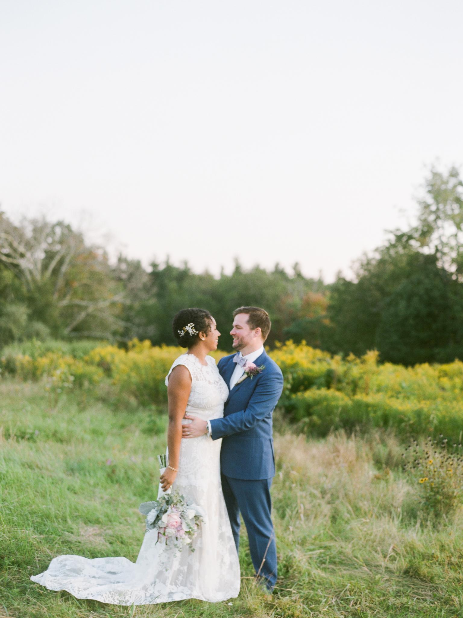 Deerfield Ma Wedding photographer