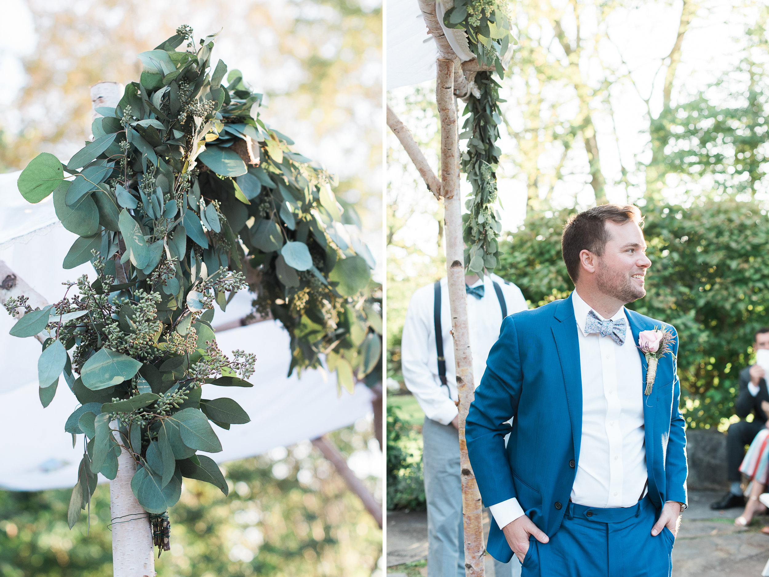 Harrington Farm Wedding MA