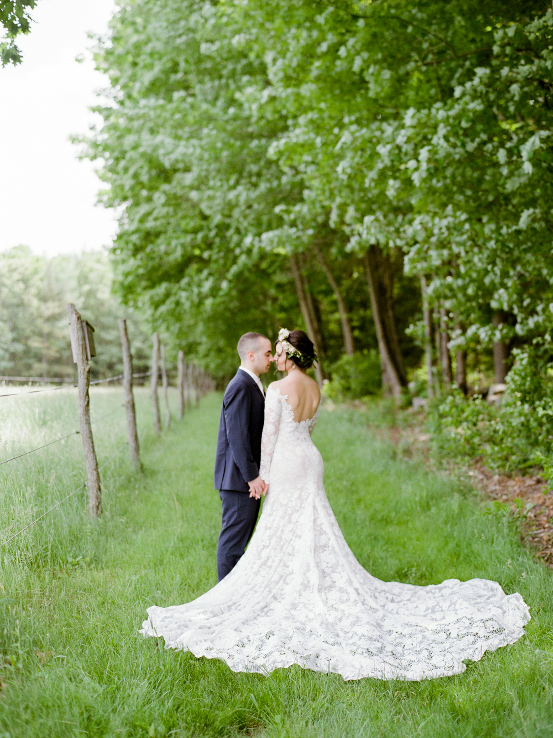 Valley View WEdding Photographer in MA