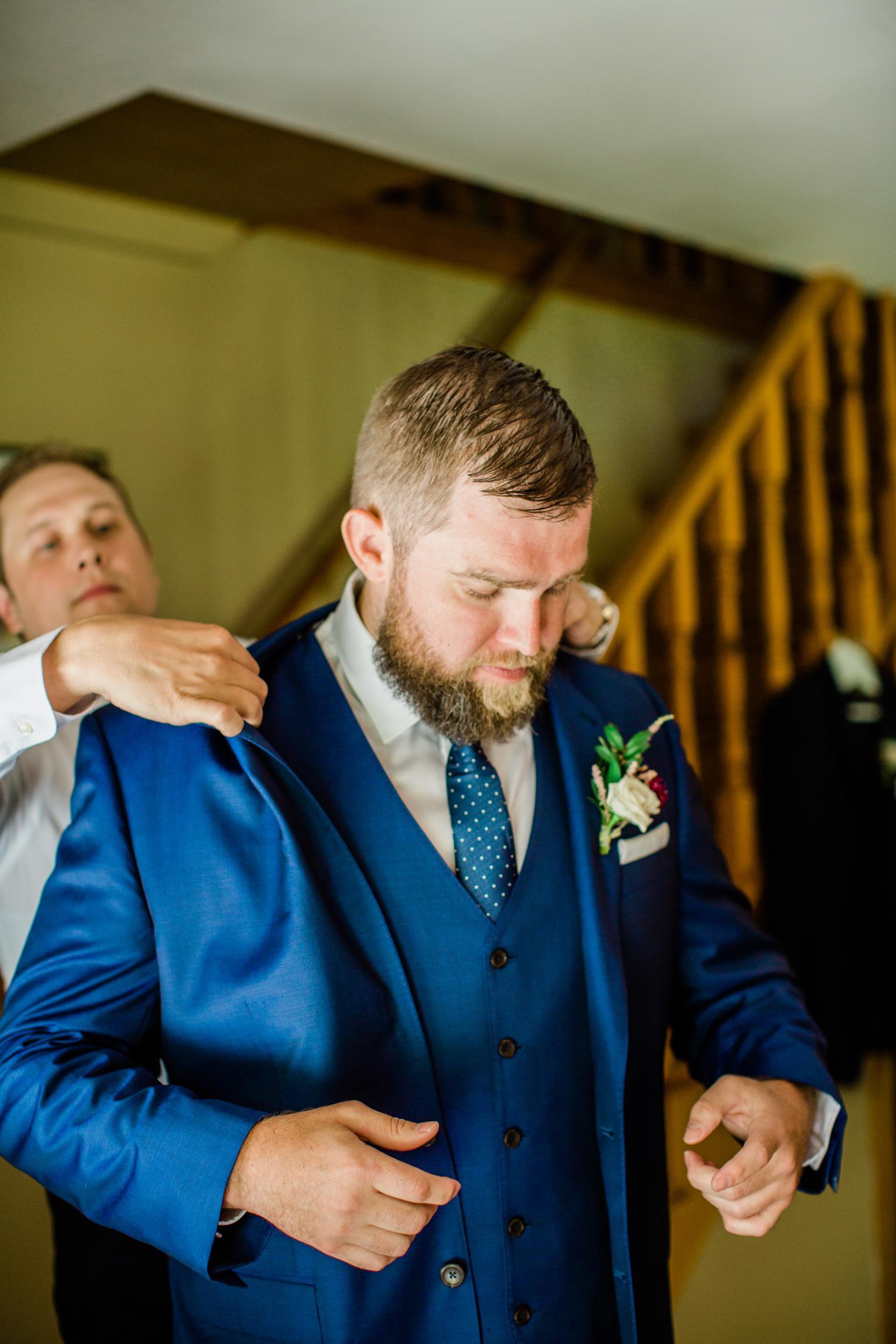 Northampton Mass Wedding