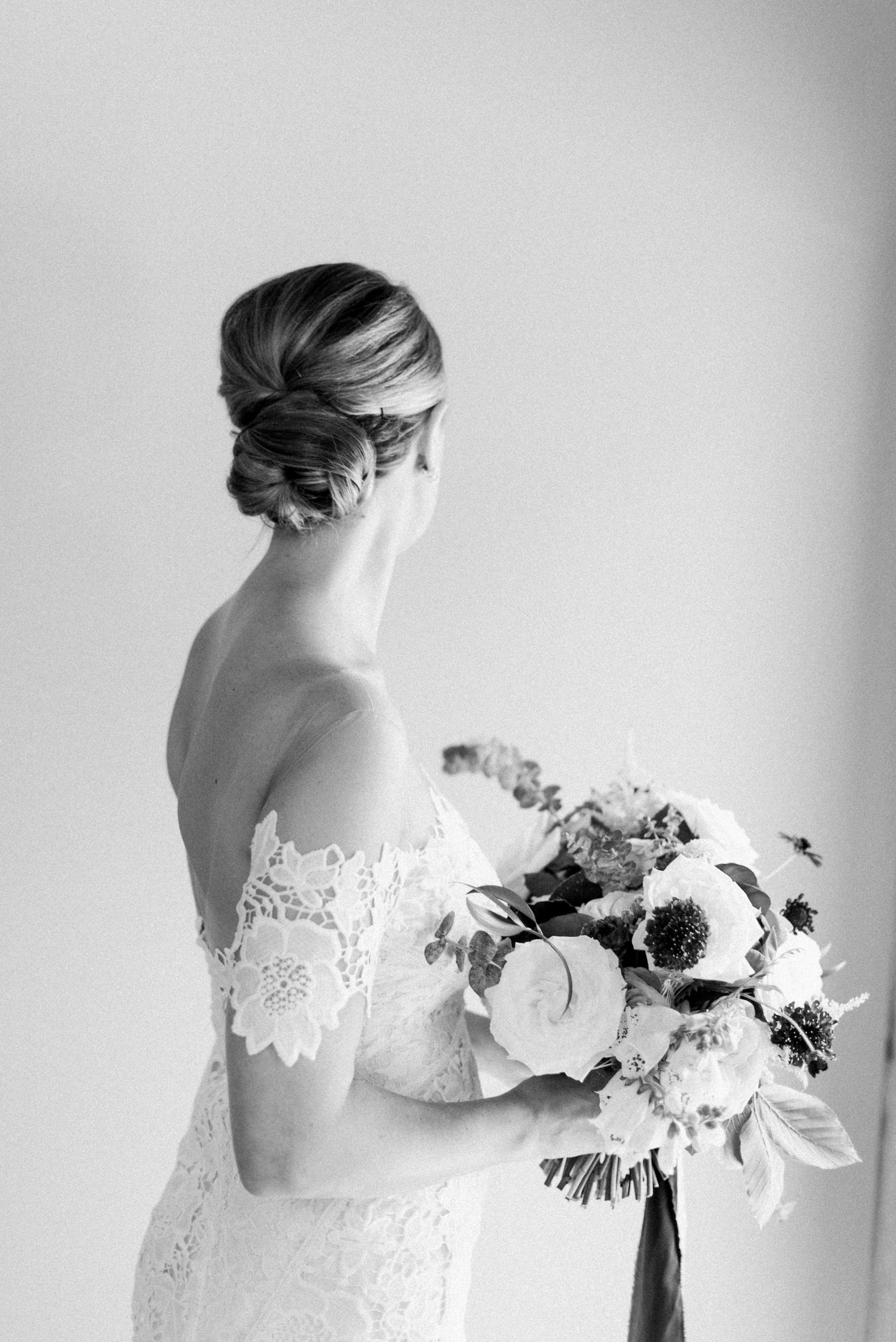 Fine Art wedding photographer in Lenox MA