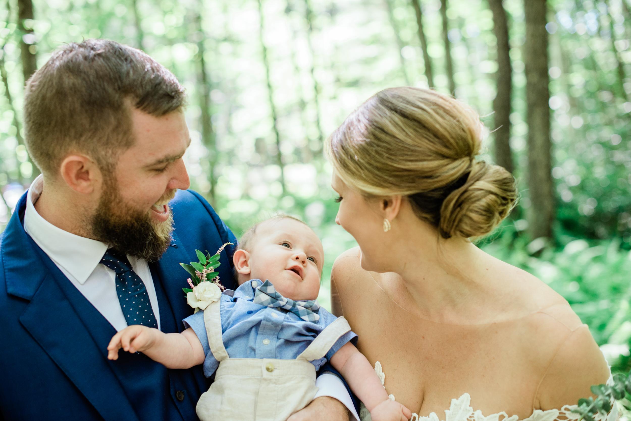 New England Intimate Wedding Photographer