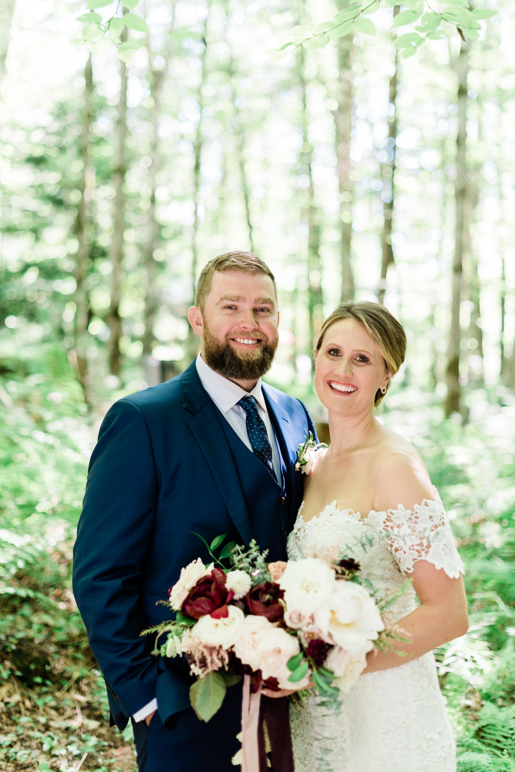 Lenox Massachusetts Wedding