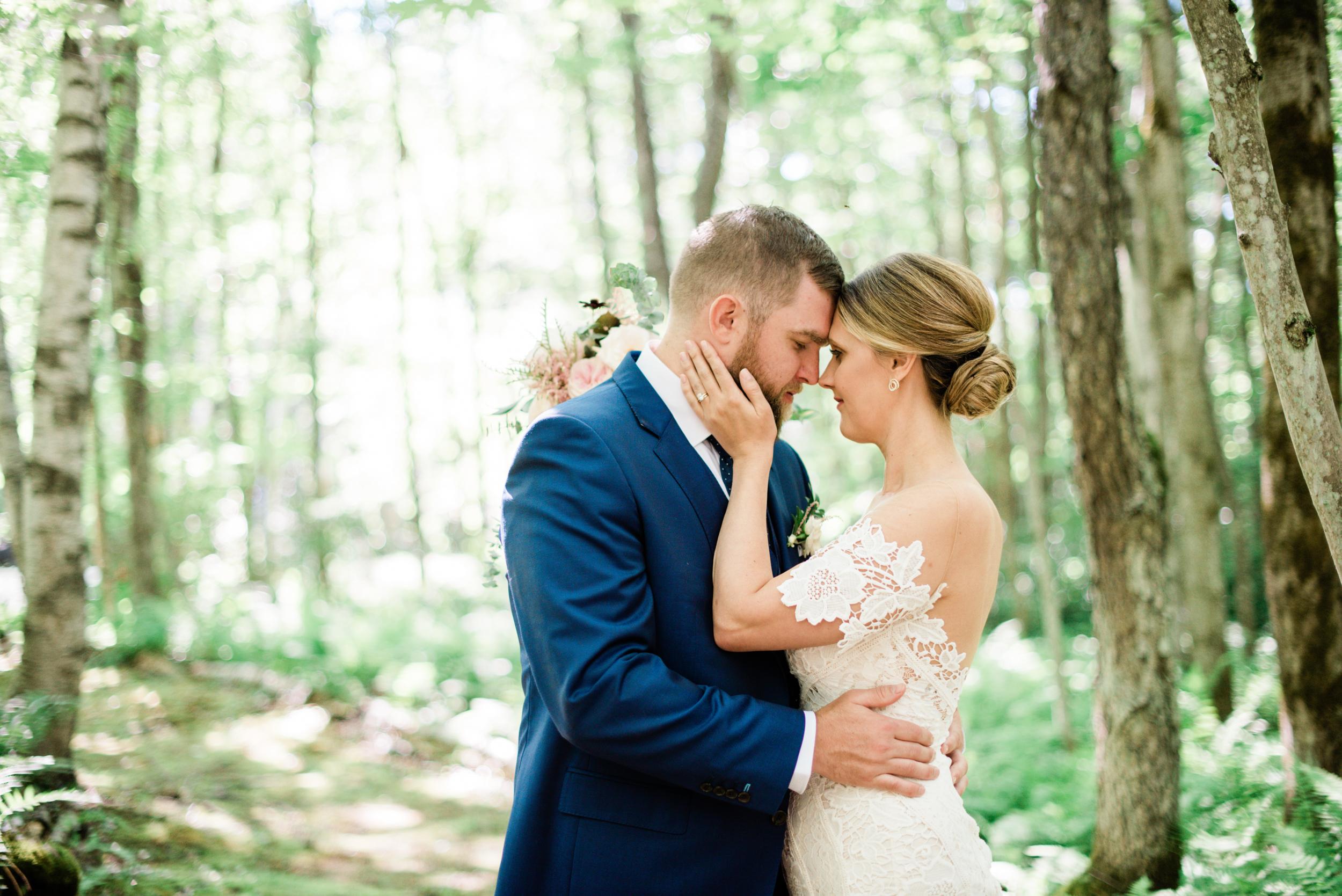 Lenox Fine Art Wedding photography