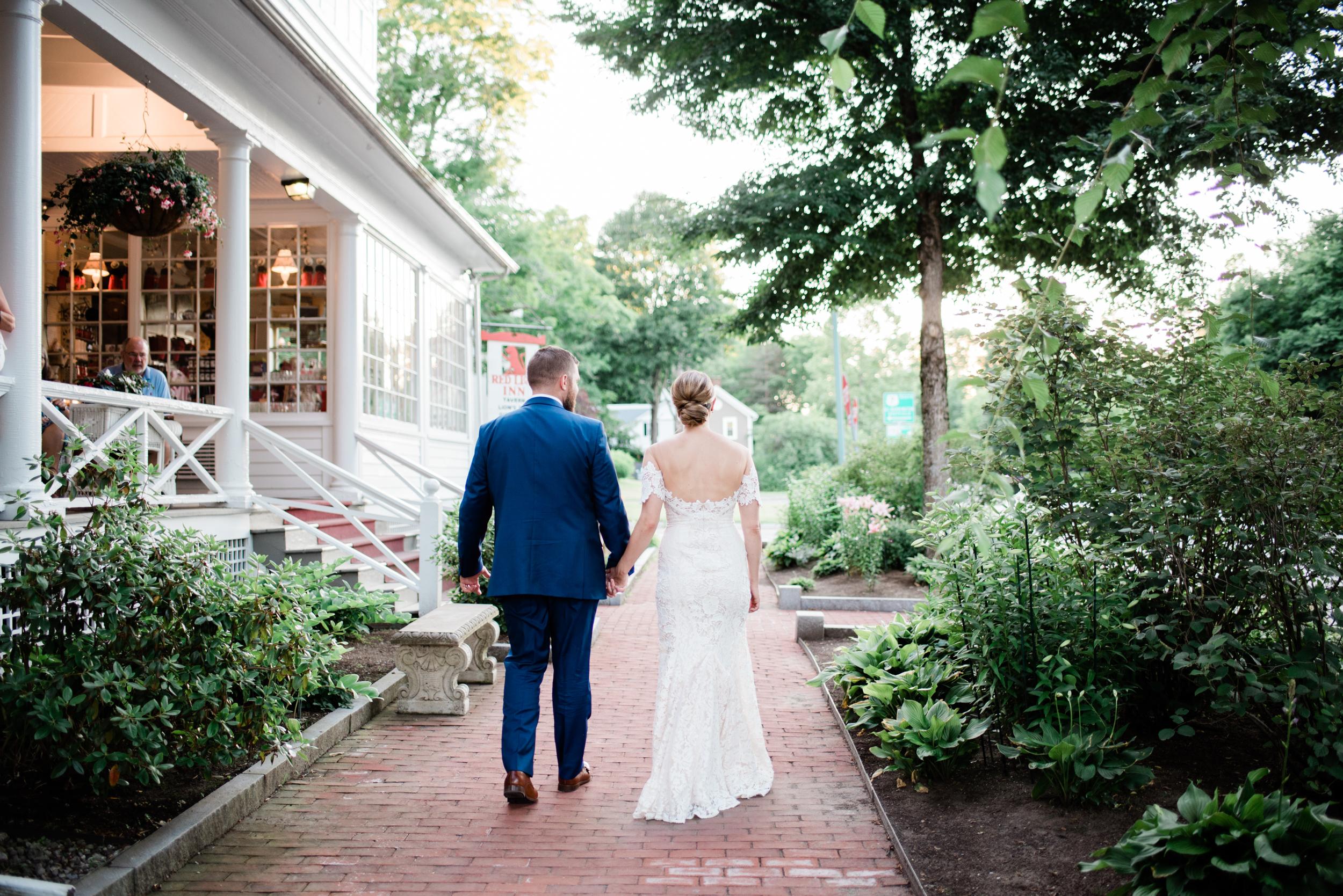 Fine Art Wedding Photographer in Stockbridge MA