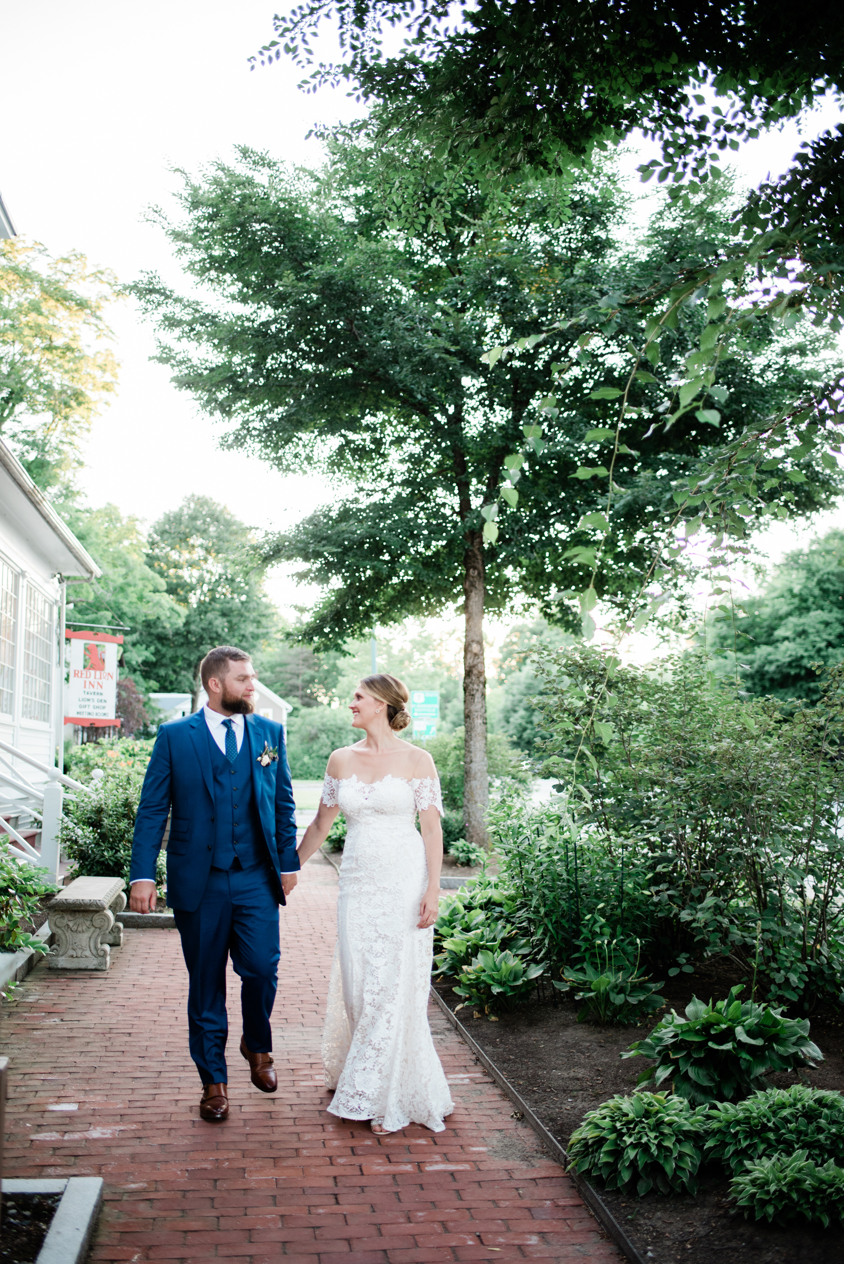 Top Western Mass Wedding Photographers