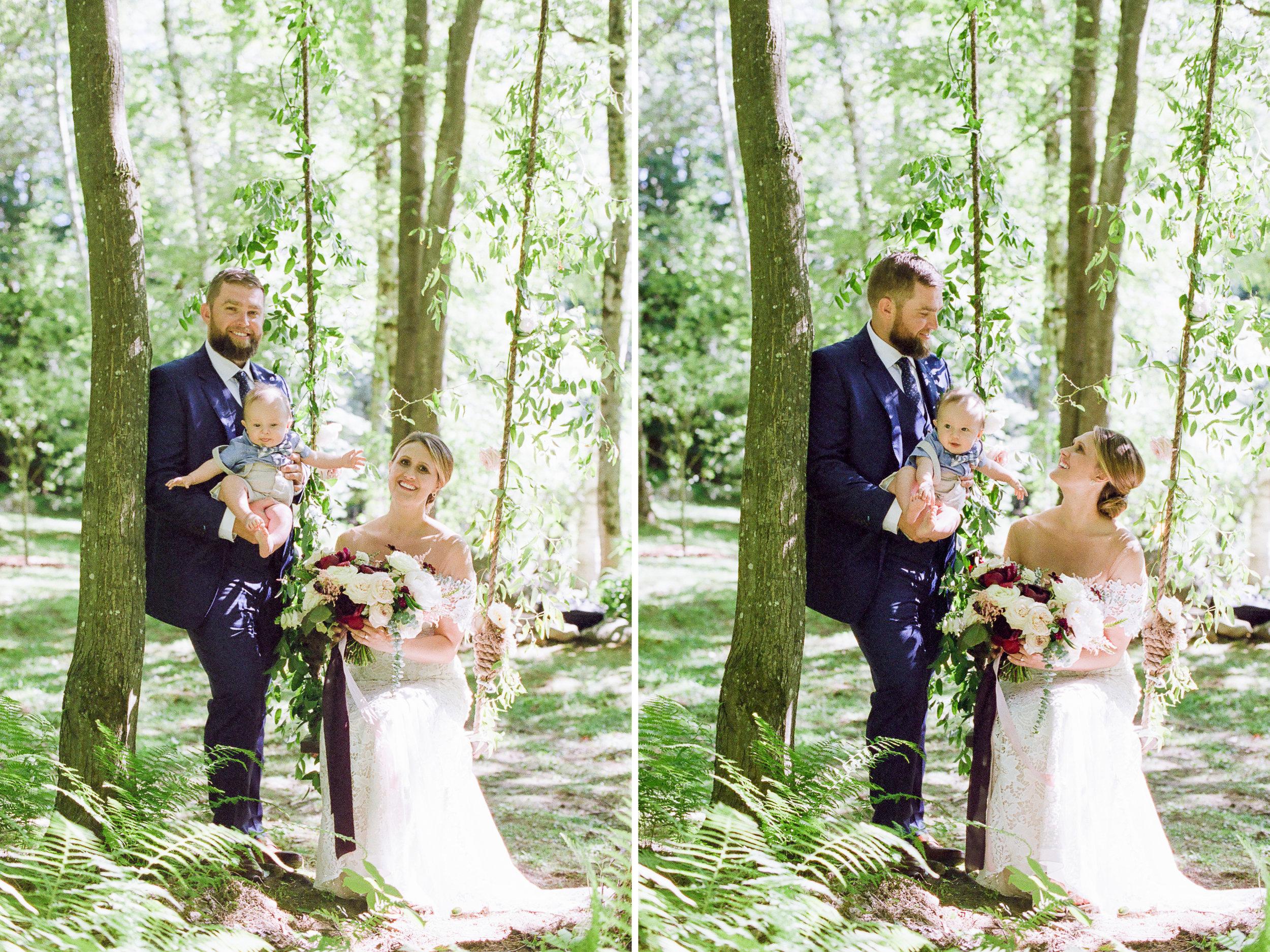 Fine art Wedding photographers near stockbridge MA