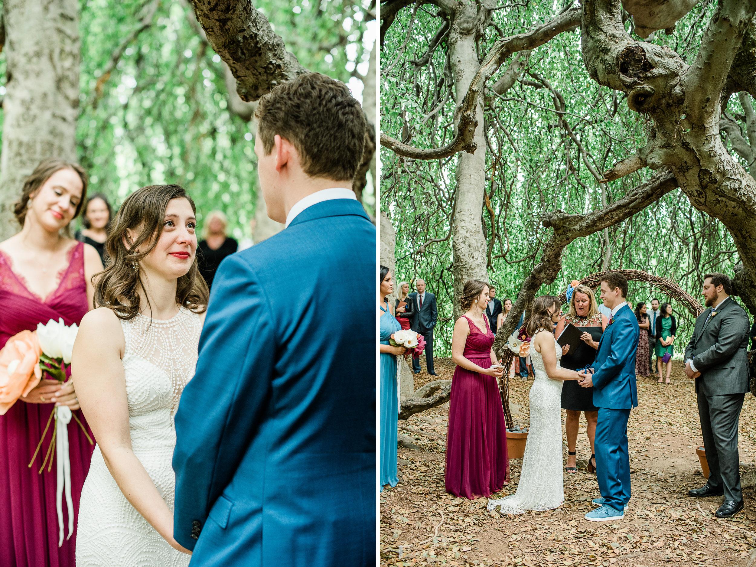 Fine Art Wedding Photographers near VT