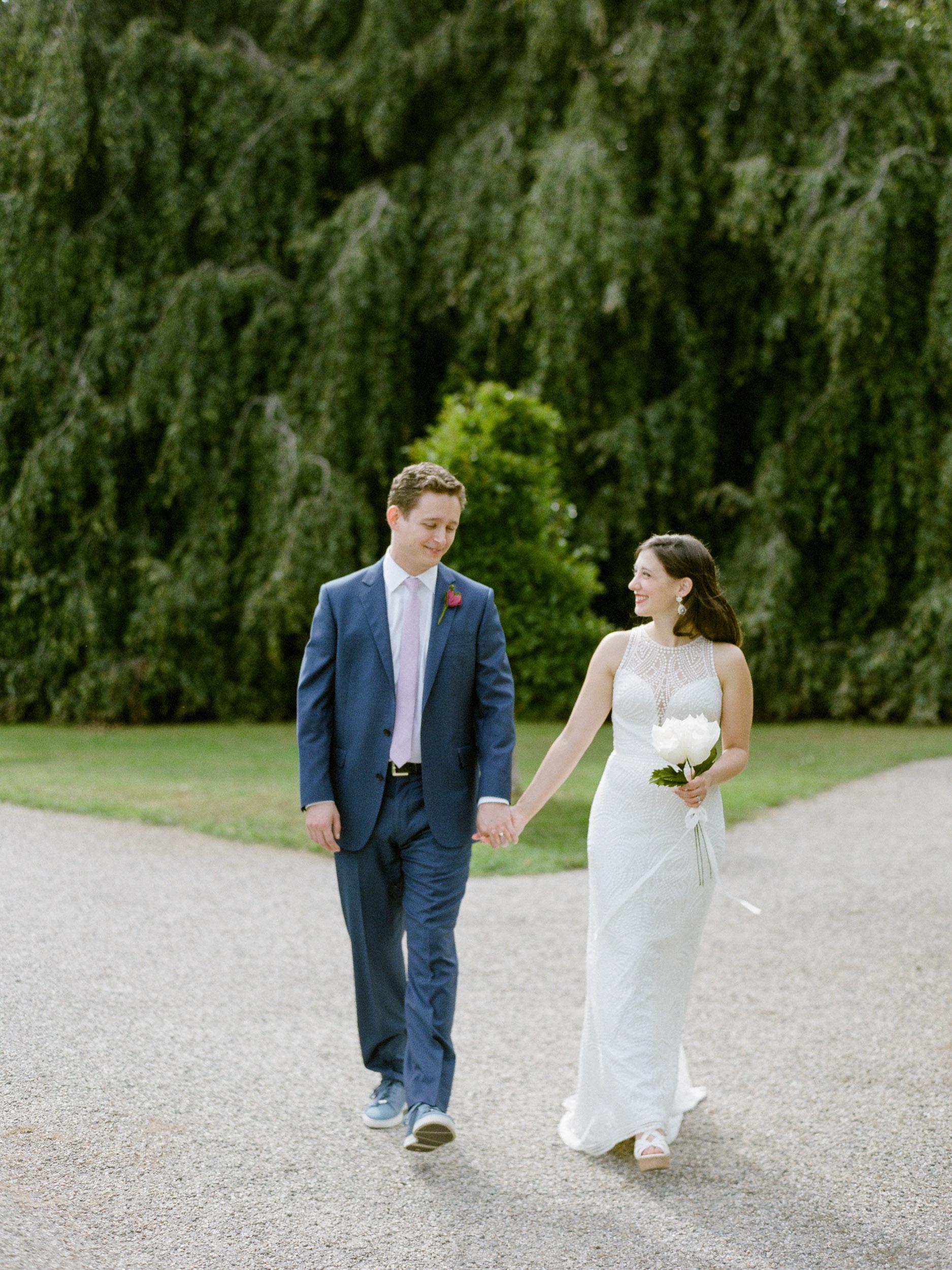 Weddings in the Berkshires Mass