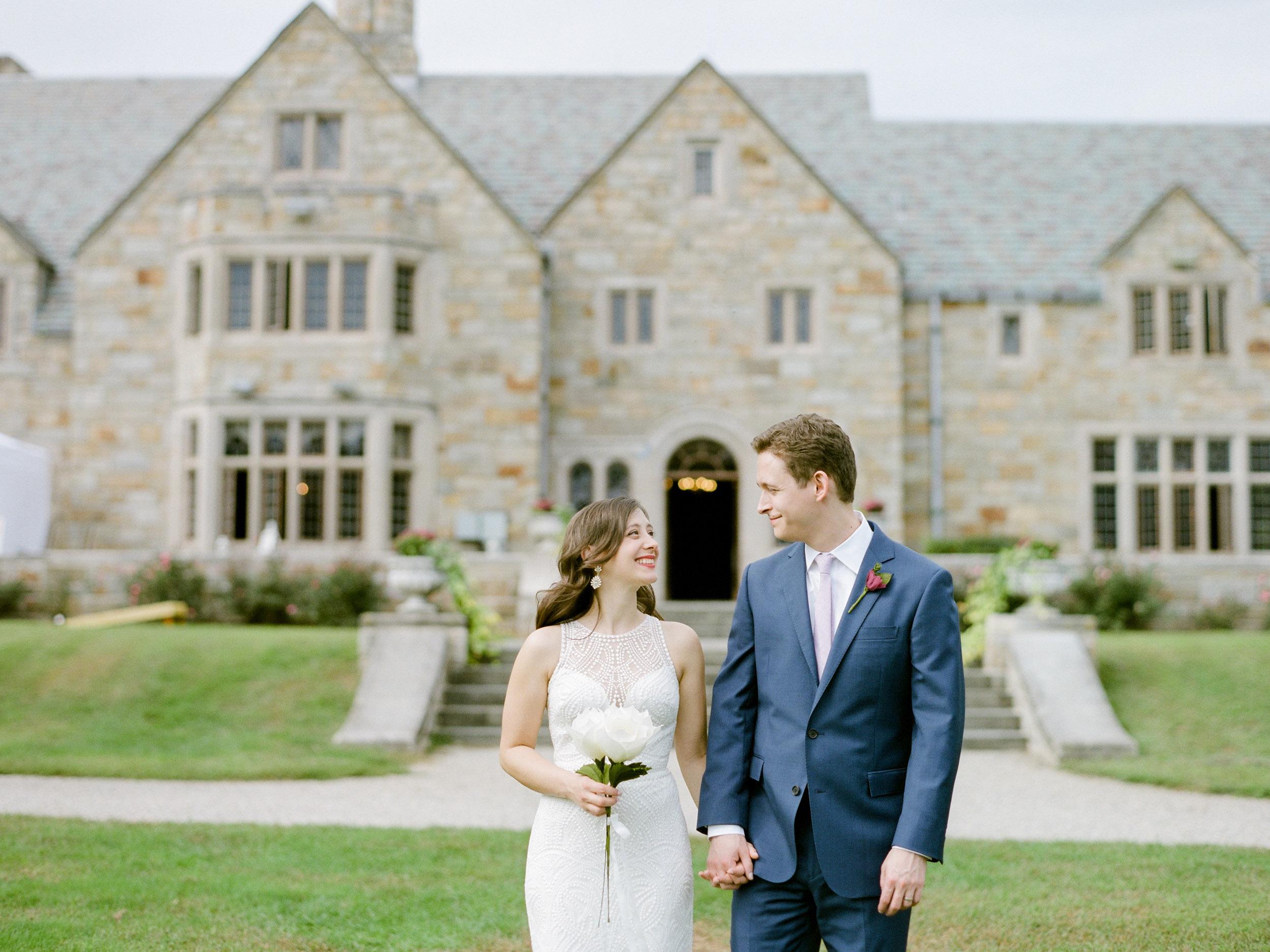 Top Wedding Photographers near the Berkshires MA