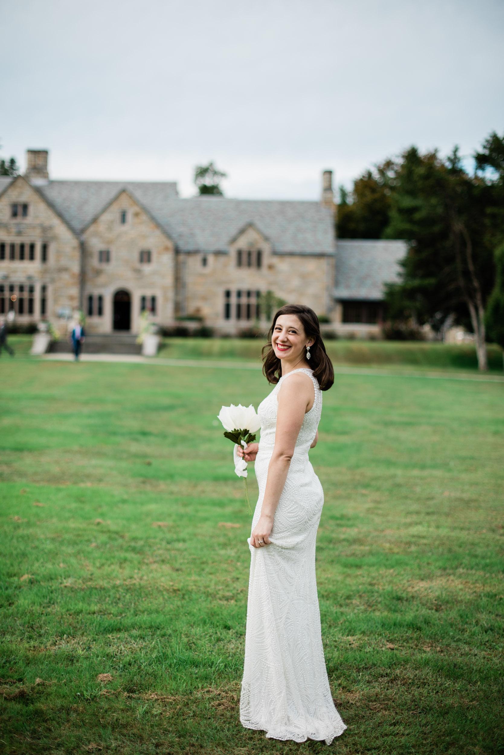 Estate Weddings in the Berkshires