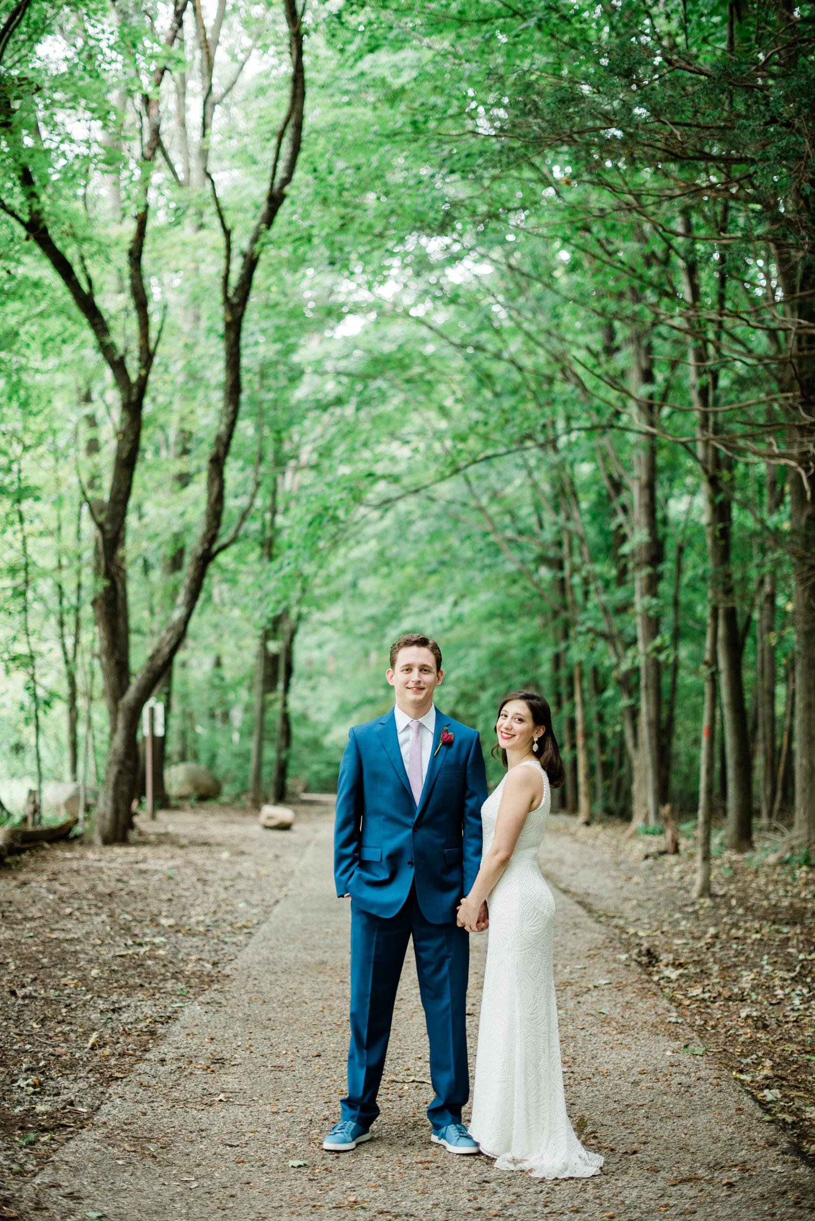 Weddings Near Boston MA
