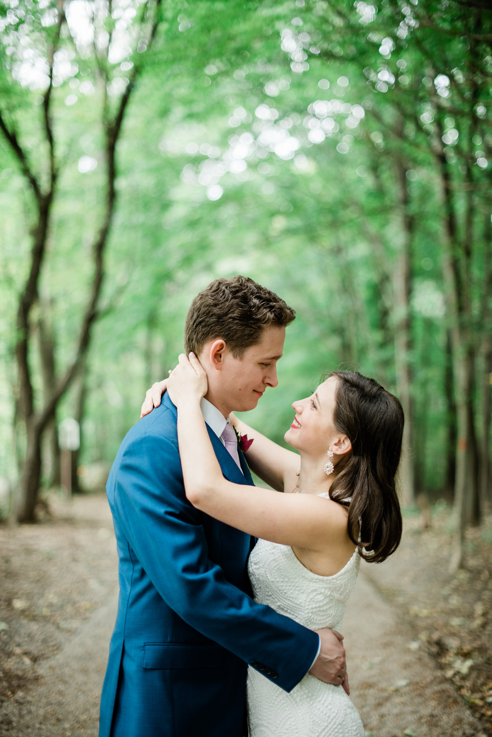 Fine Art Wedding Photographers near the Berkshires MA
